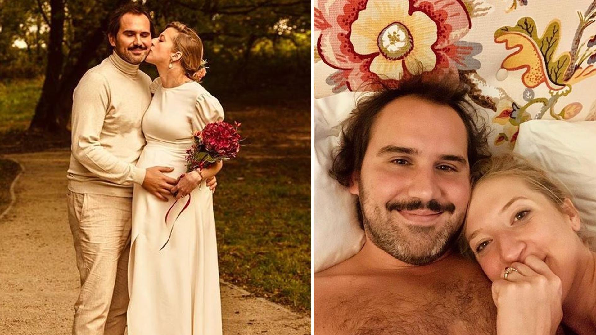Lara Gessler zdradziła szczegóły ze ślubu. Nie uwierzycie, ile zapłaciła za swoją kreację!
