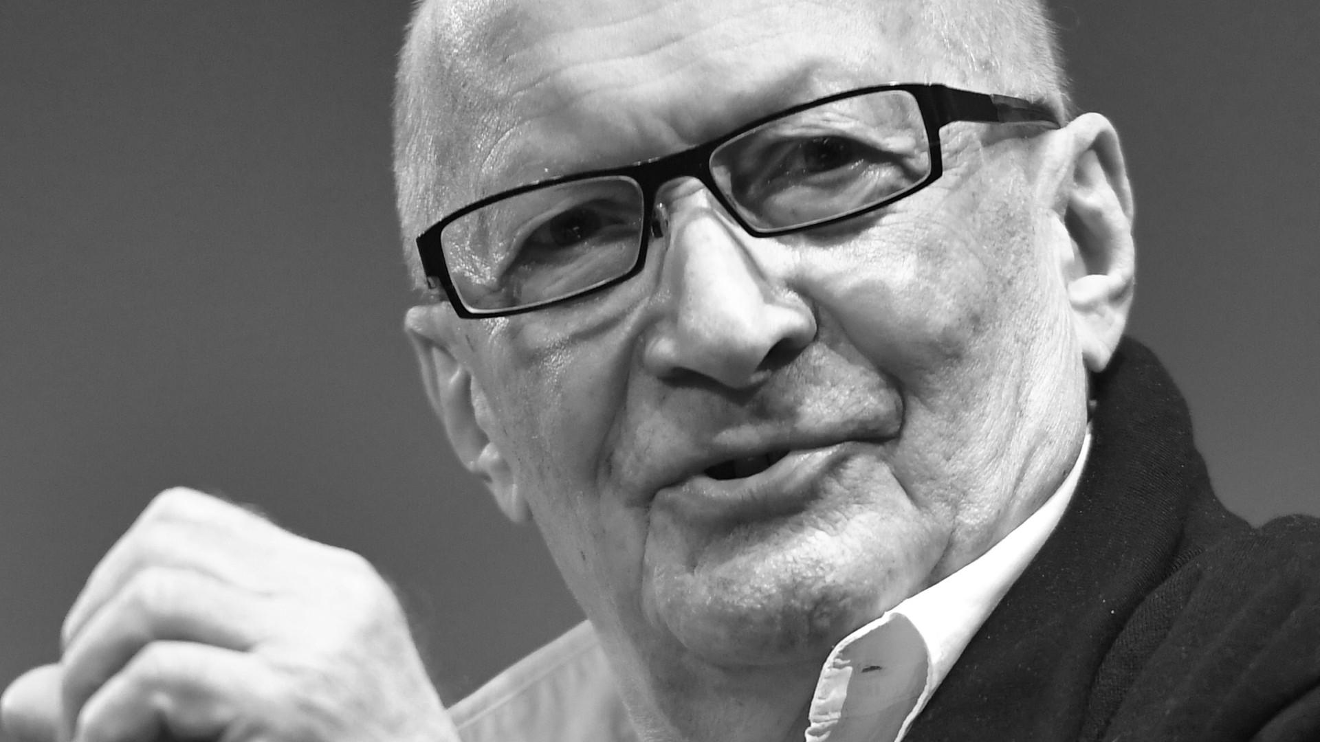 Nie żyje wybitny, polski aktor, Wojciech Pszoniak