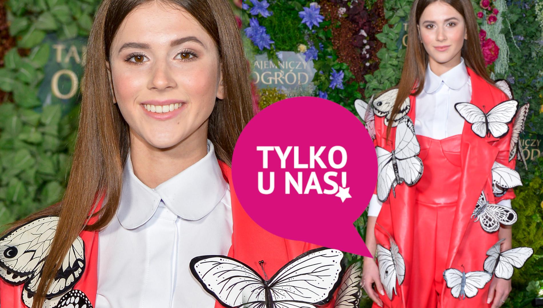 Roksana Węgiel: Dzięki koronawirusowi mam czas!