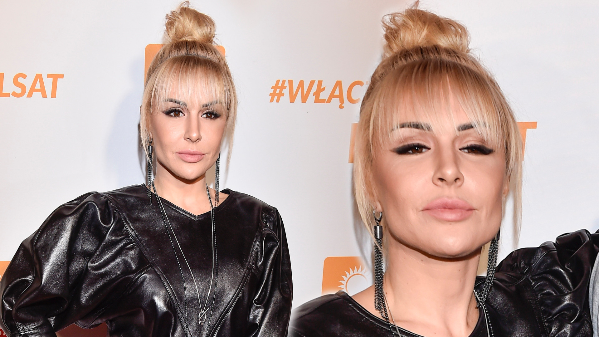 """Blanka Lipińska pokazała, jak się maluje: """"Jezu robię tutorial z makijażu"""""""