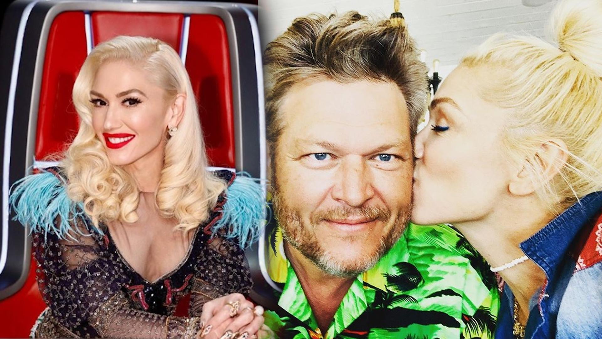 WOW! 51-letnia Gwen Stefani zaręczyła się
