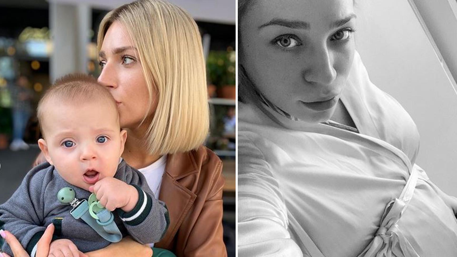 """Martyna Gliwińska o NIEPLANOWANEJ ciąży: Spotykałam się wtedy z radami """"lepiej usuń"""""""