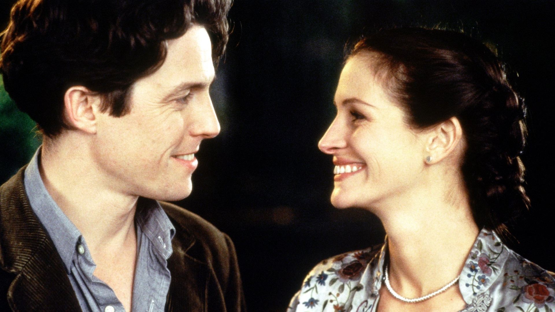 "Hugh Grant: ""Chciałbym zrobić mi i Julii Roberts ohydny rozwód"""