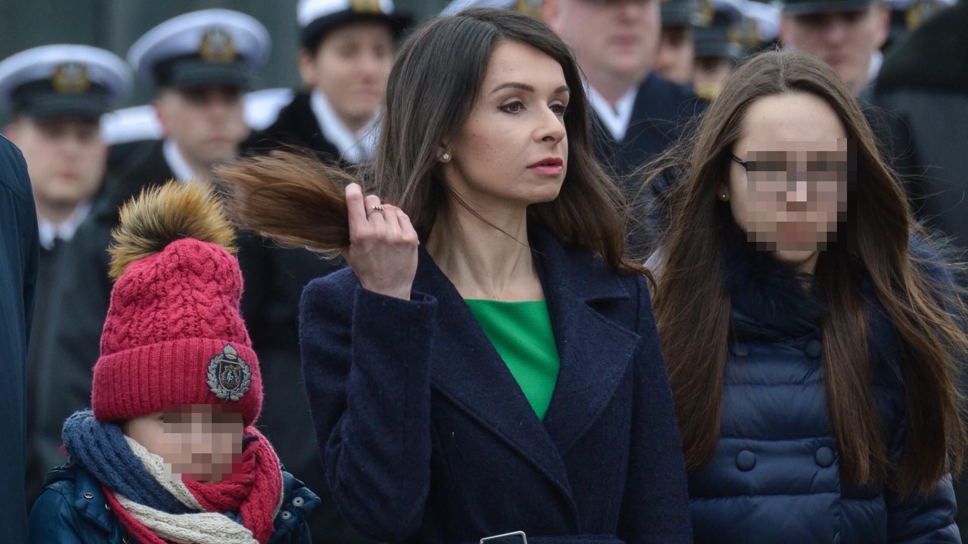 13-letnia wnuczka Kaczyńskiego została zapytana o aborcję. Co odpowiedziała?