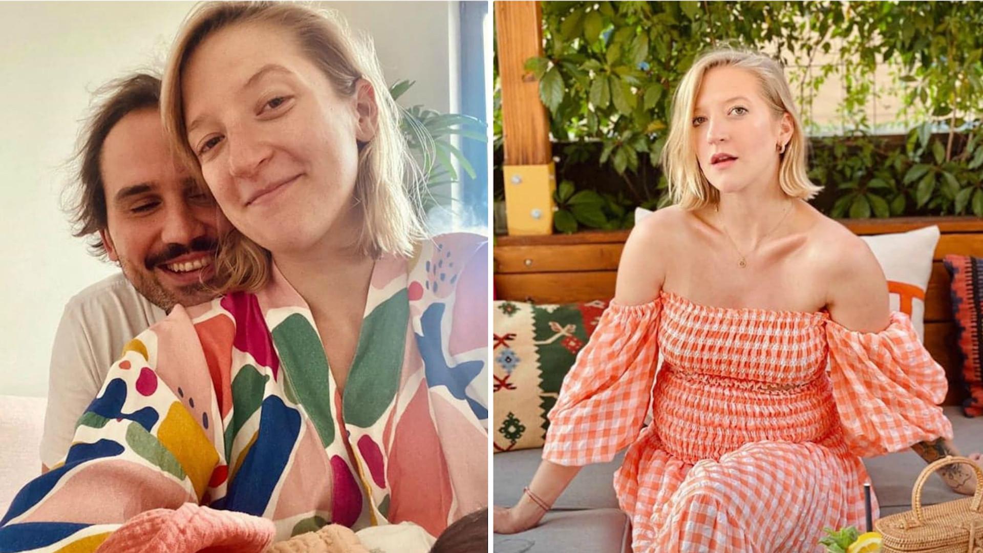 Lara Gessler pokazała twarz córki i zdradziła jej IMIĘ. Jest nietypowe