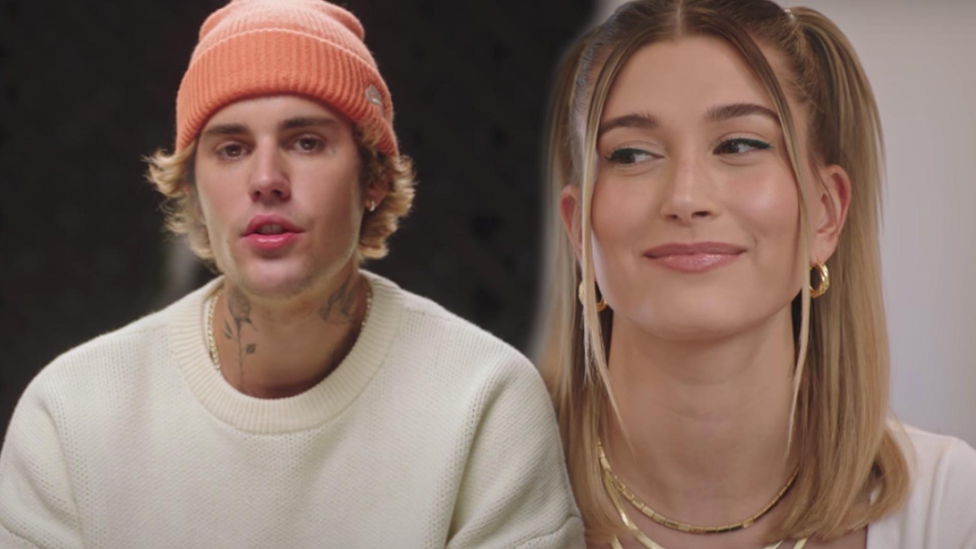 """Justin Bieber w najnowszym dokumencie szczerze o małżeństwie: """"Krzyczymy na siebie, mówimy coś niewłaściwego (…)"""""""