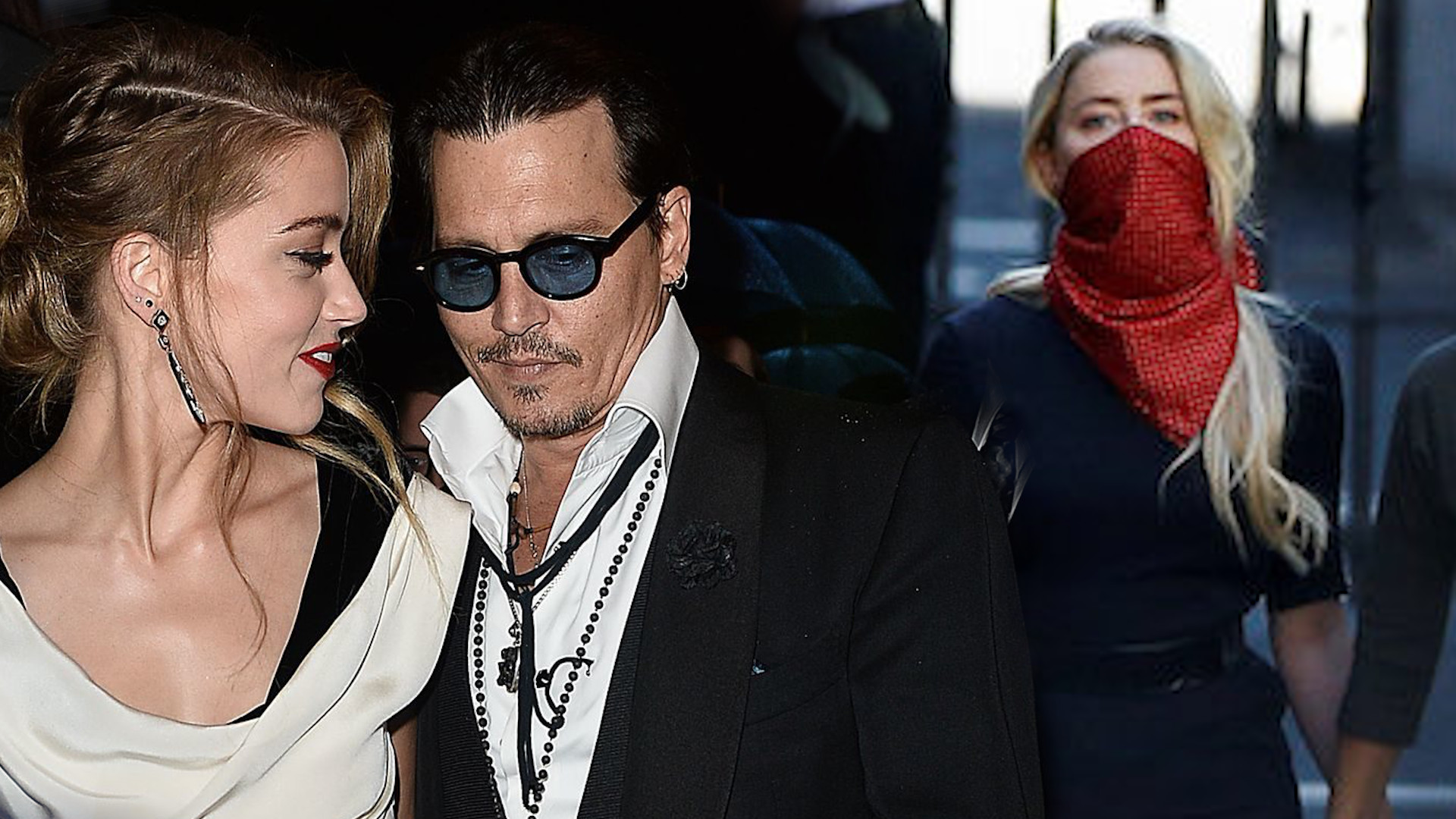 Amber Heard kłamała pod przysięgą w czasie rozprawy z Johnnym Deppem?