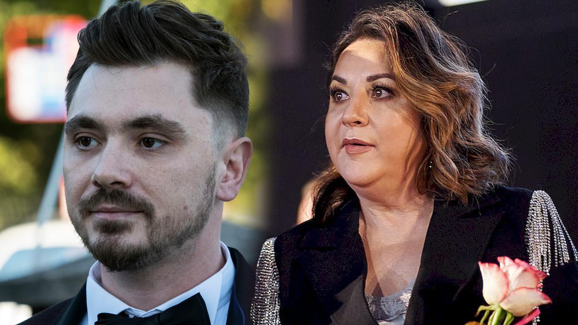 Danuta Martyniuk została postraszona PRAWNIKAMI! Dlatego przeprosiła Ewelinę?