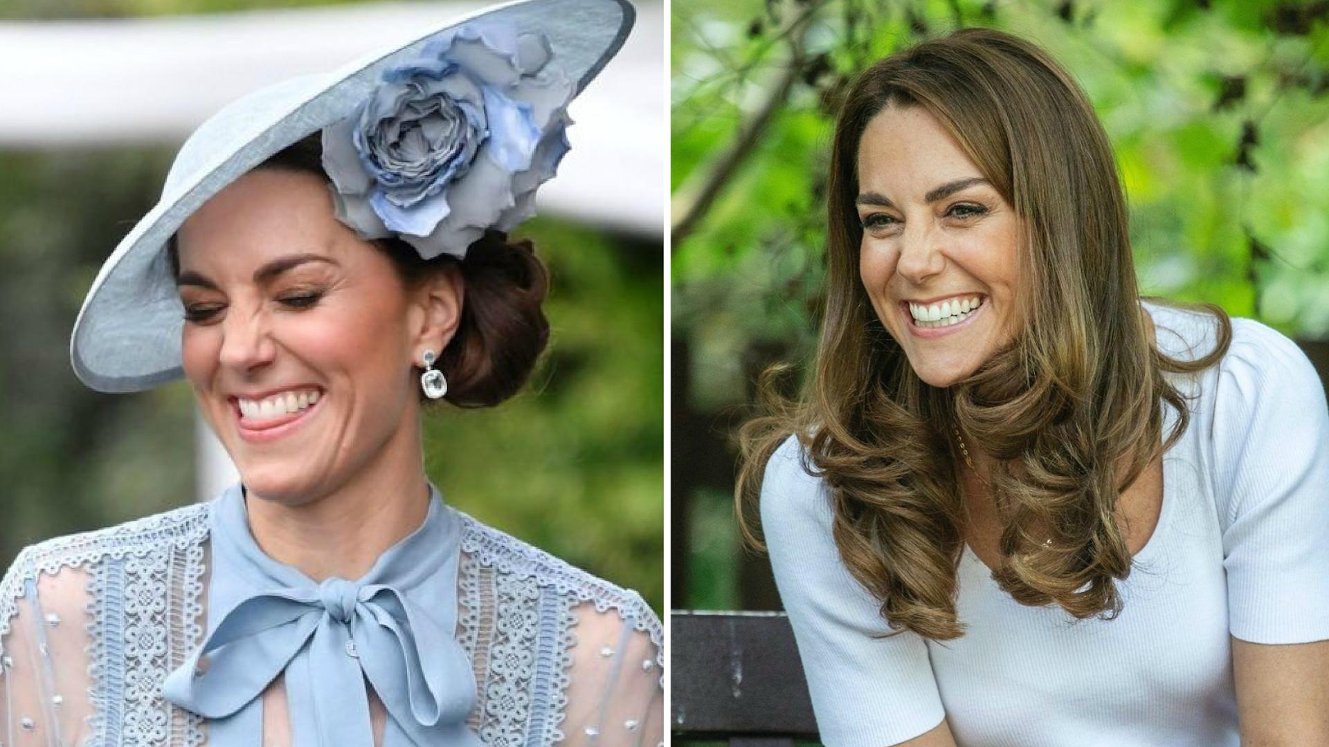 Kreacja księżnej Kate okrzyknięta suknią DEKADY! Faktycznie zasługuje na takie wyróżnienie?