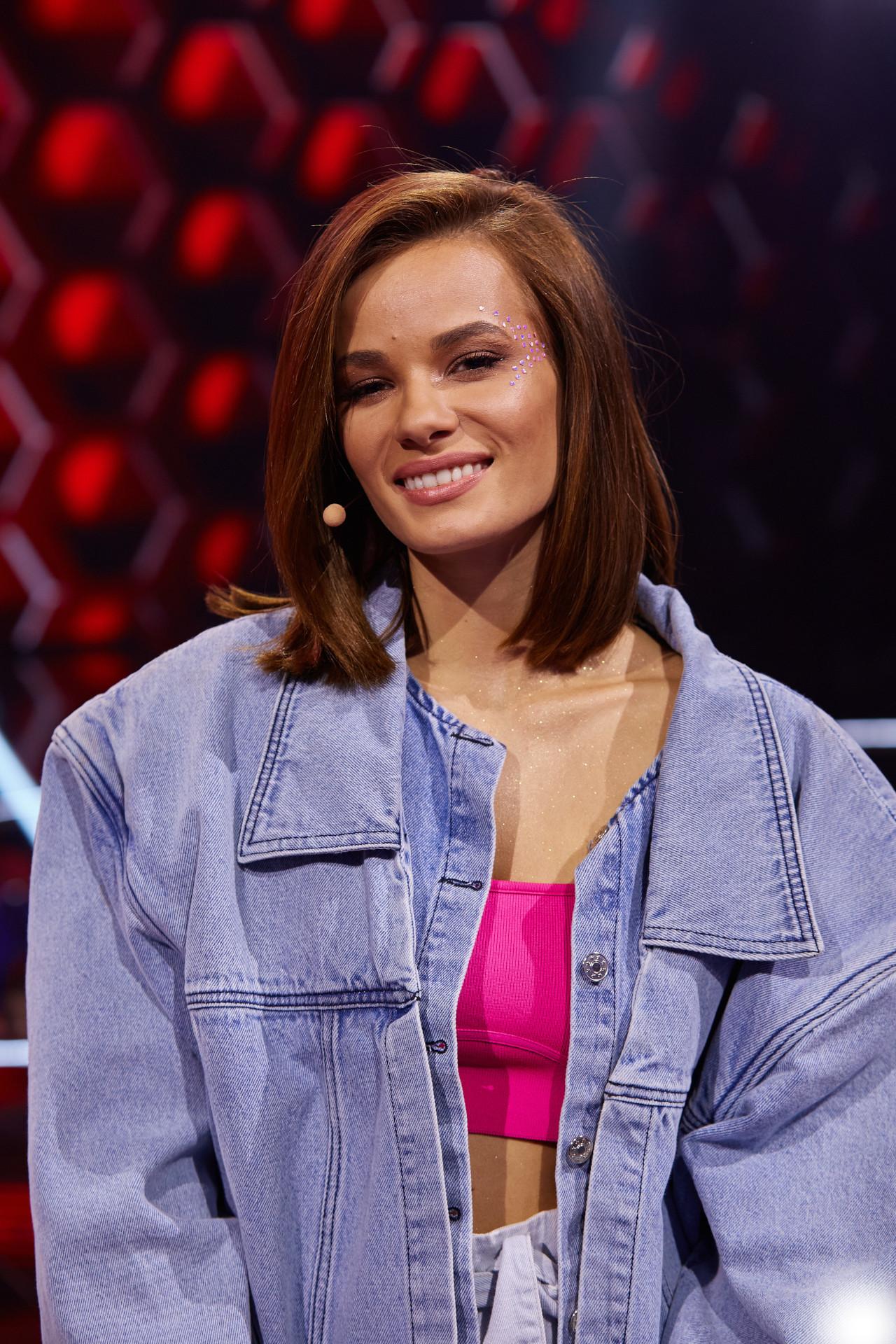 Natalia Nykiel, fot. Krystian Szczęsny / Polsat