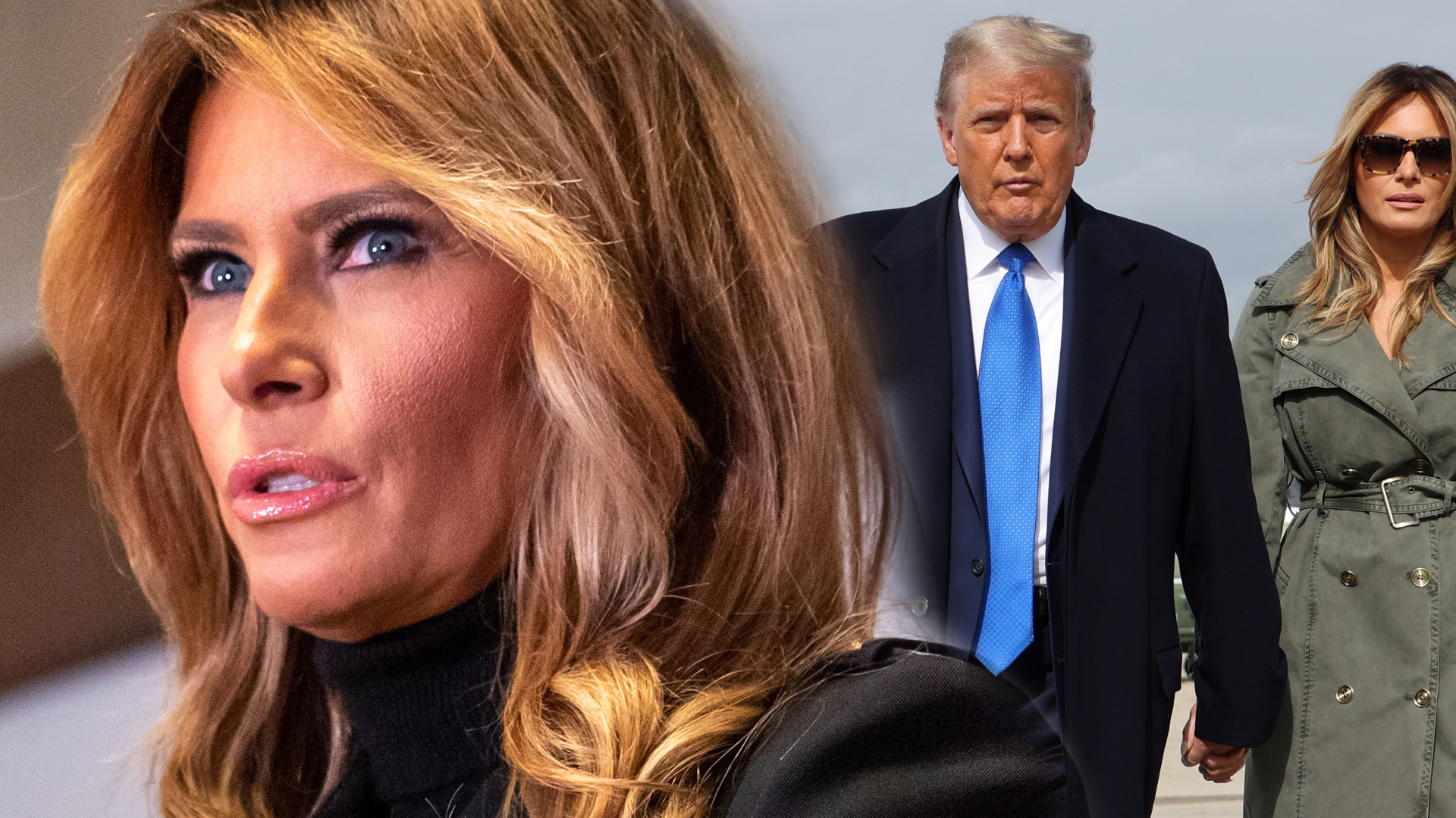 Melania Trump przerywa milczenie po wyborach w USA