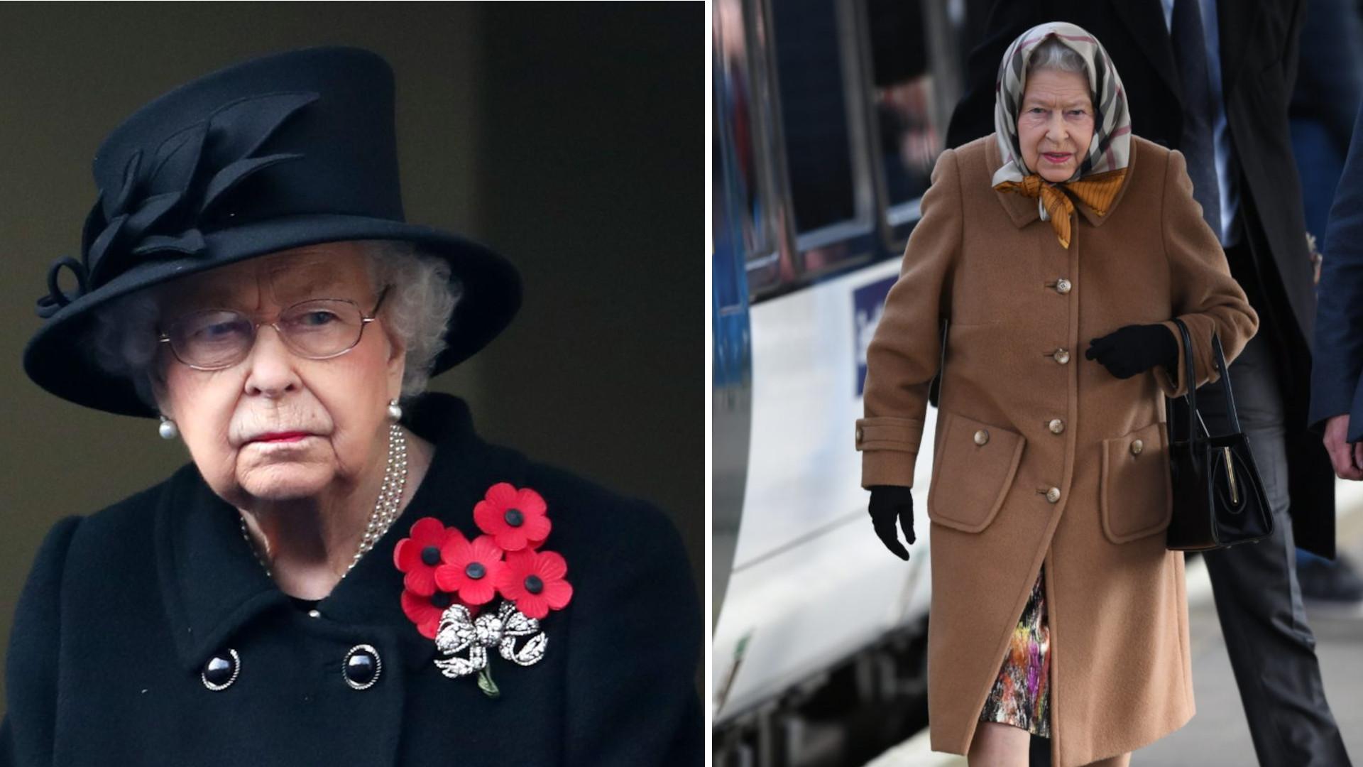 To KONIEC księcia! Królowa Elżbieta II podjęła ostateczną decyzję