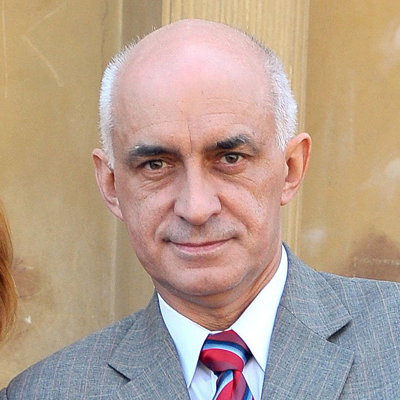 Janusz Leśniewski