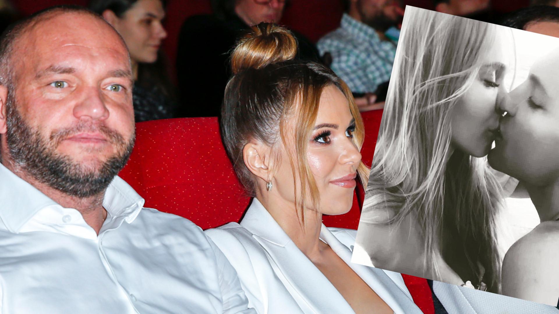Emil Stępień zabrał głos po aferze z Dodą i amerykańskim aktorem