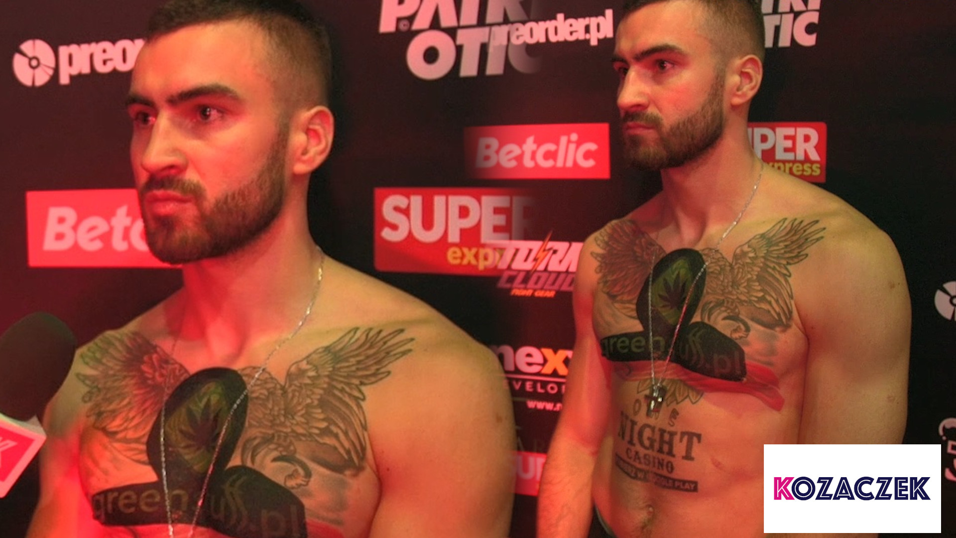 """FAME MMA 8. Maciej """"Szewcu"""" Szewczyk po walce. Jak się czuje fizycznie i psychicznie?"""