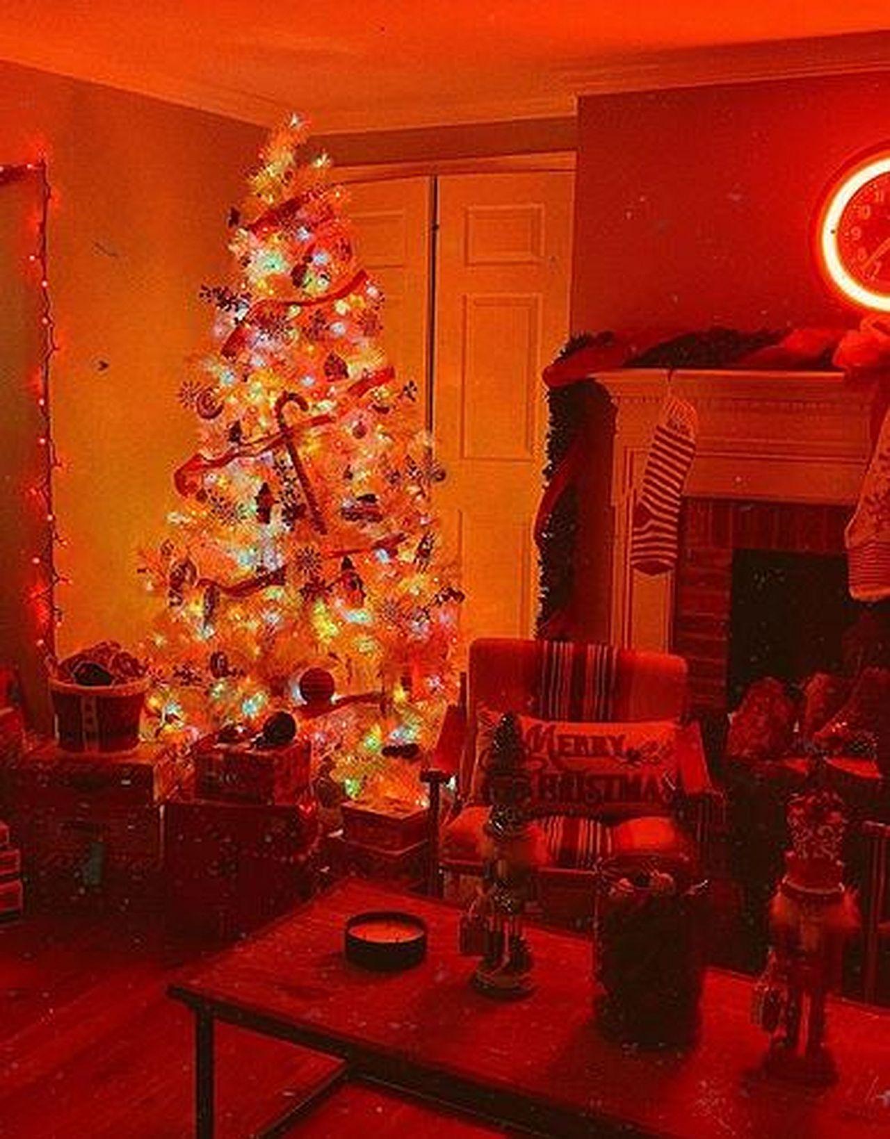 Gigi Hadid udekorowała dom na święta