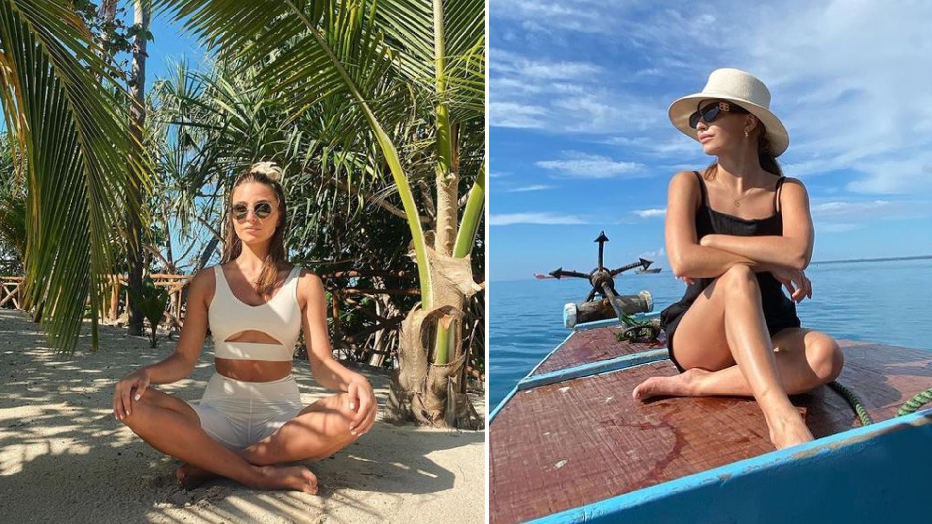 """Julia Wieniawa pomaga na wakacjach biednym dzieciom: """"Tak wygląda prawdziwy Zanzibar"""""""