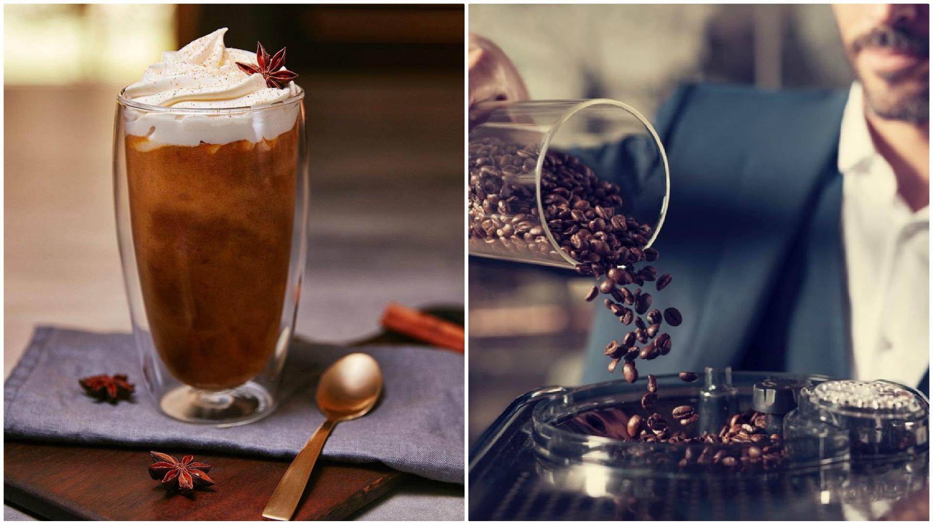 Pyszne drinki z kawą: barista podpowiada 3 proste przepisy