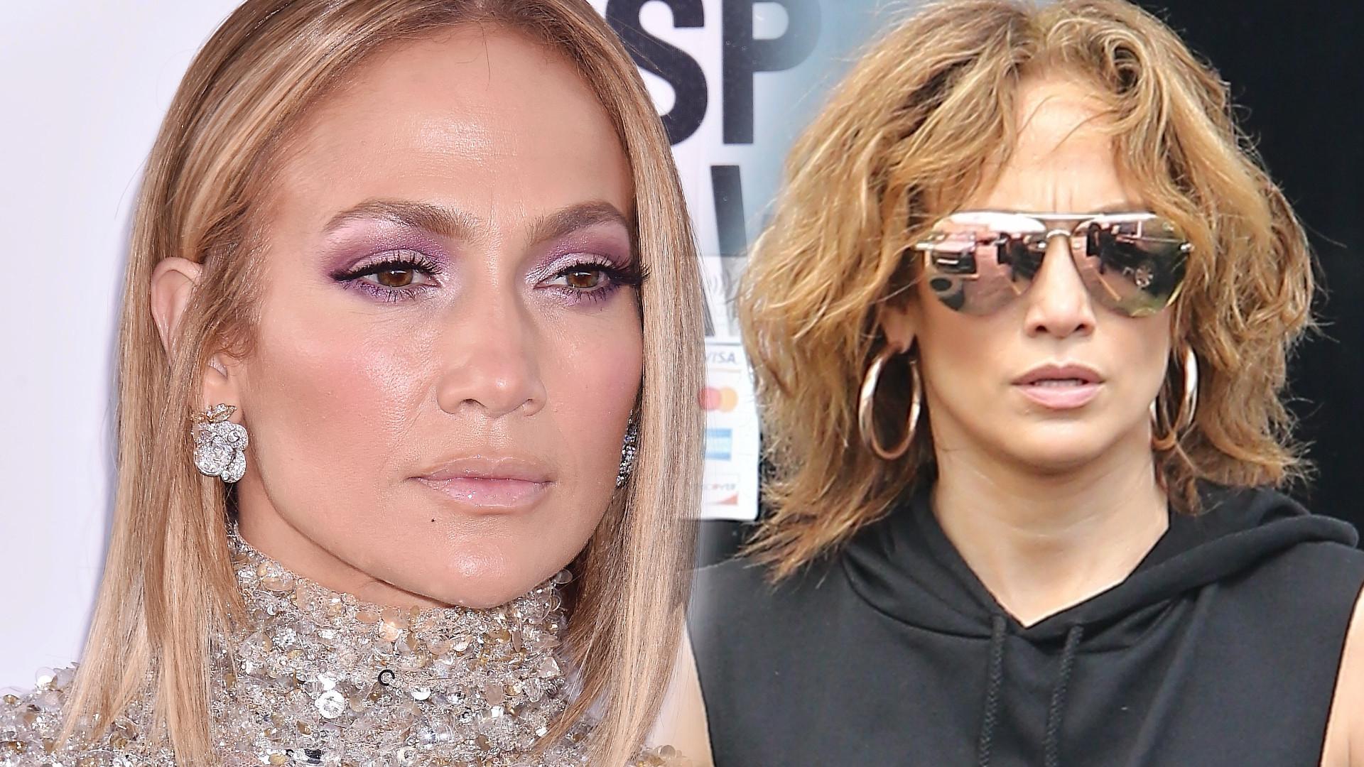 Ale JAK TO? Jennifer Lopez zapewniła, że nie stosuje BOTOKSU. Czemu zawdzięcza taką skórę?