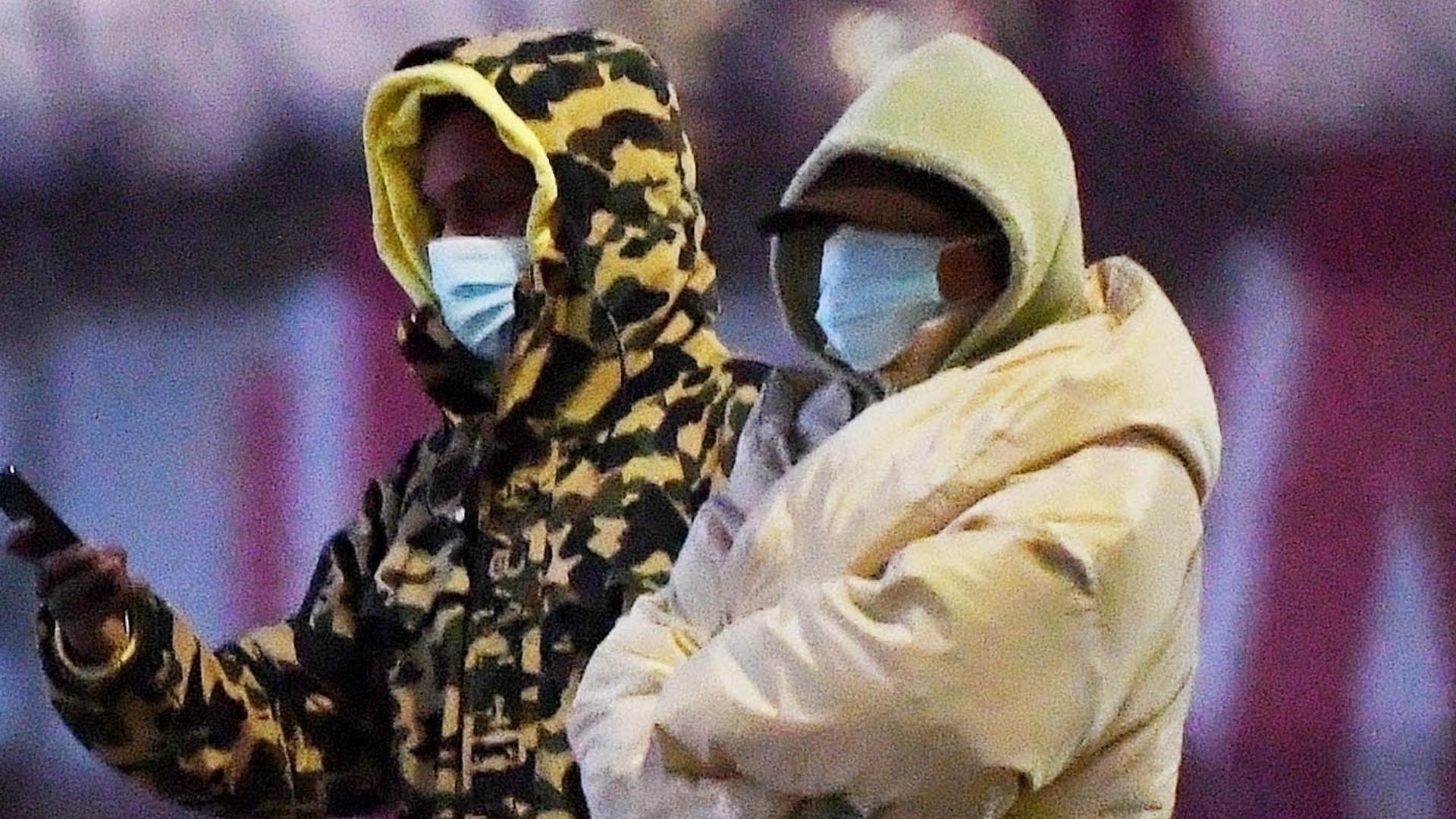 Rihanna i A$AP Rocky w końcu przyłapani RAZEM. Zobaczcie ich randkę (ZDJĘCIA)