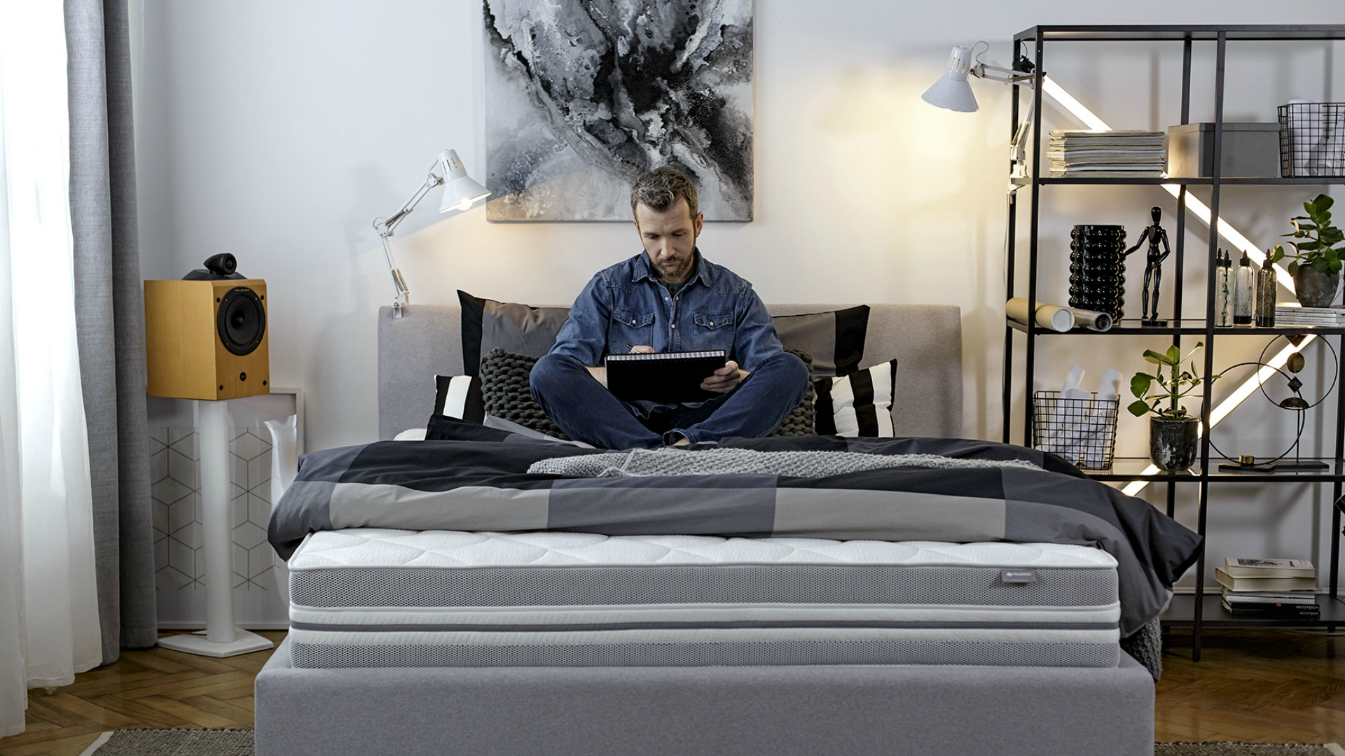 Ten element sypialni robi furorę. Dlaczego wszyscy go pragną?