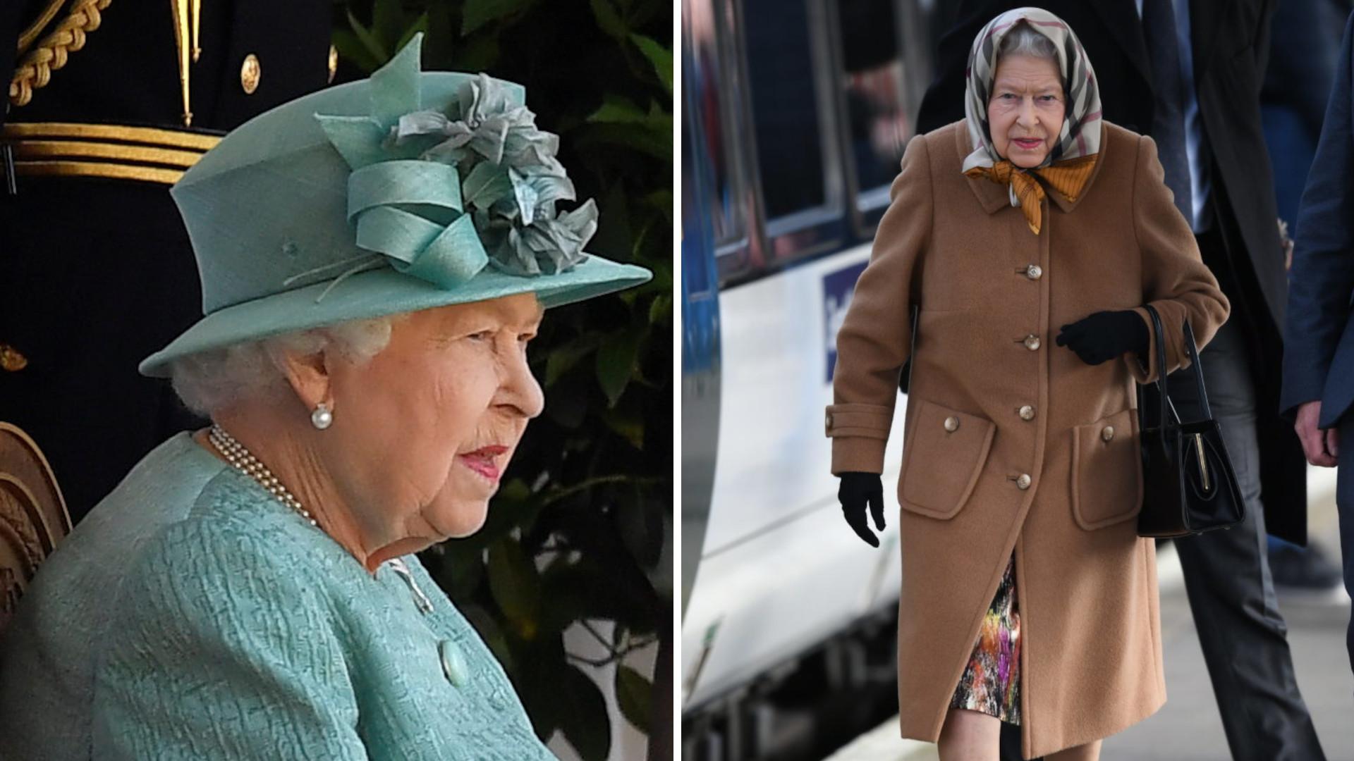 Królowa Elżbieta II zaszczepi się na COVID-19. Dobry przykład?