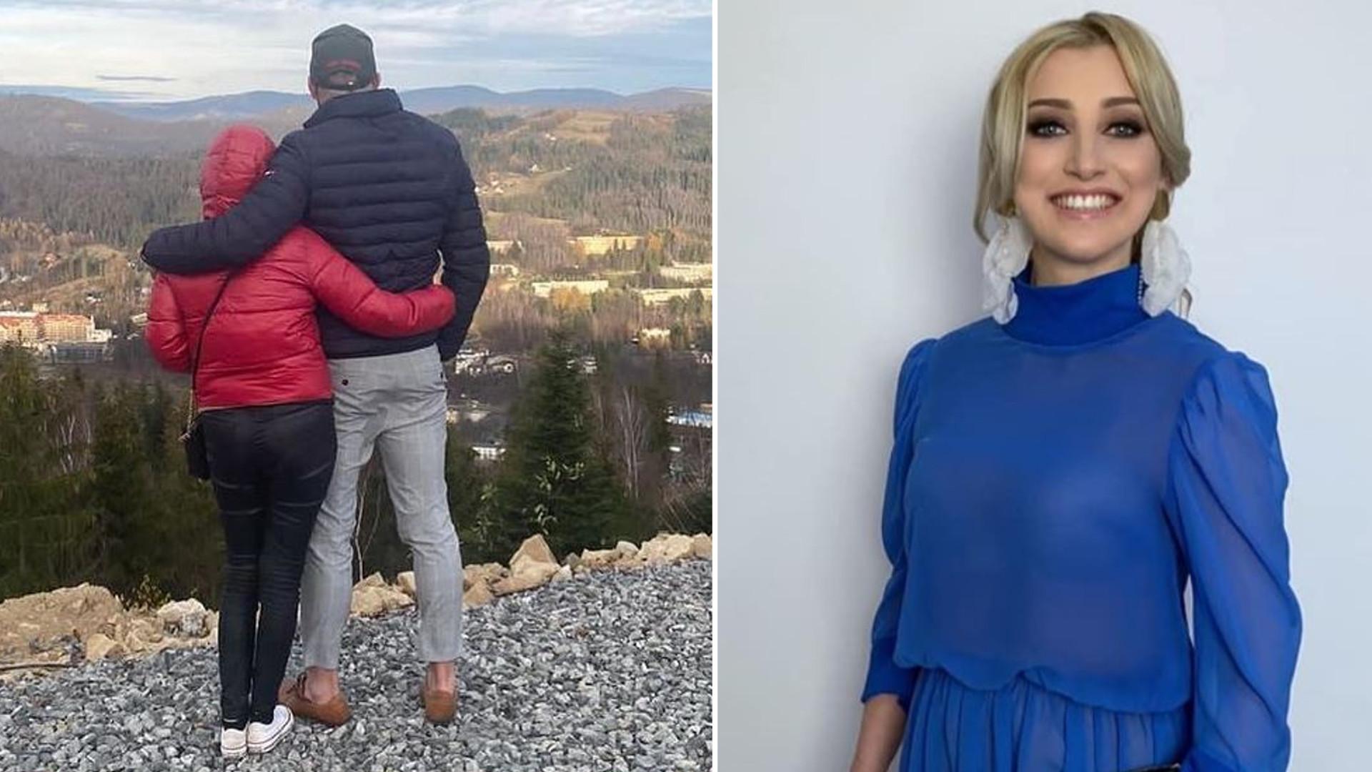 """Justyna Żyła pokazała PREZENT od nowego partnera: """"U mnie Mikołaj już był"""""""