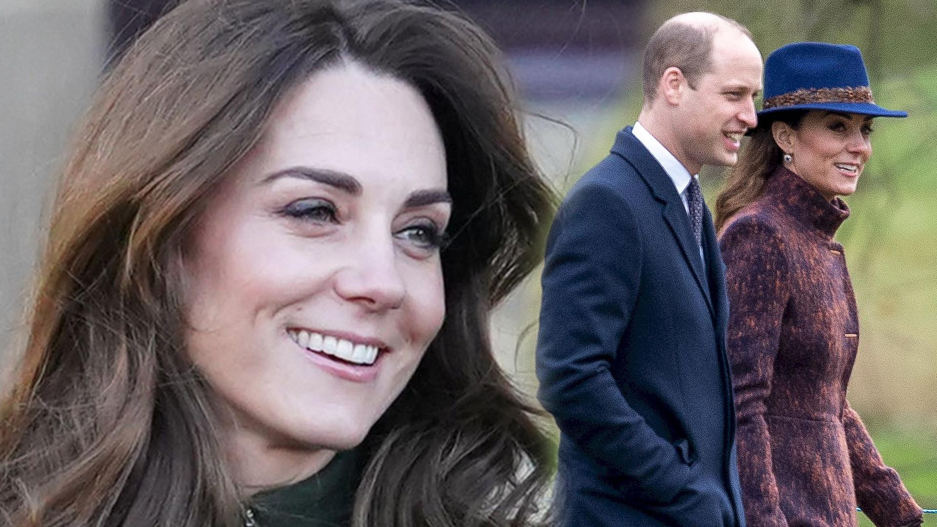 Tak będzie wyglądała świąteczna kartka księżnej Kate i Williama z dziećmi. Zdjęcie wypłynęło do sieci