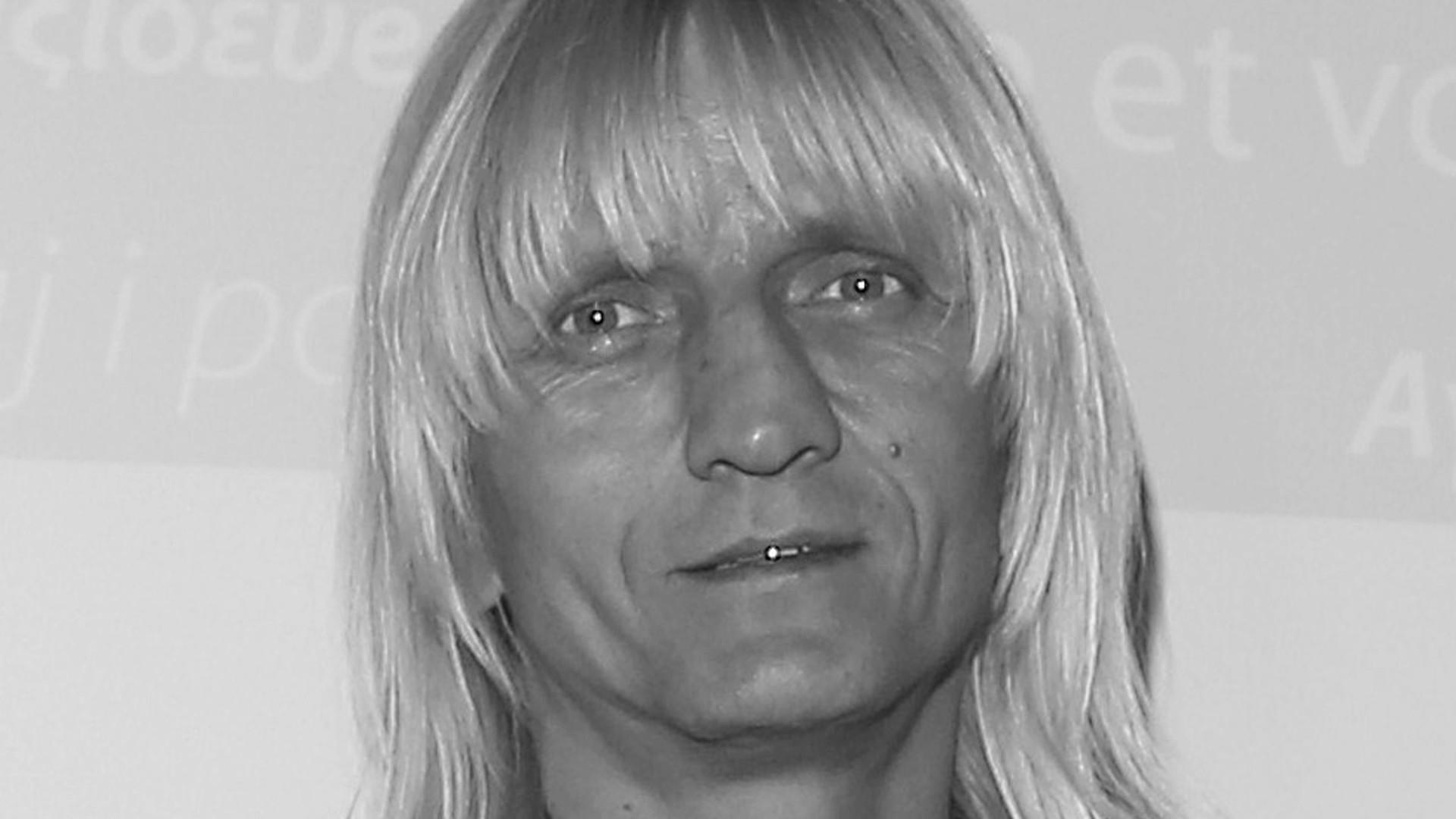 Nie żyje polski projektant, Piotr Krajewski. O śmierci poinformowała jego była żona