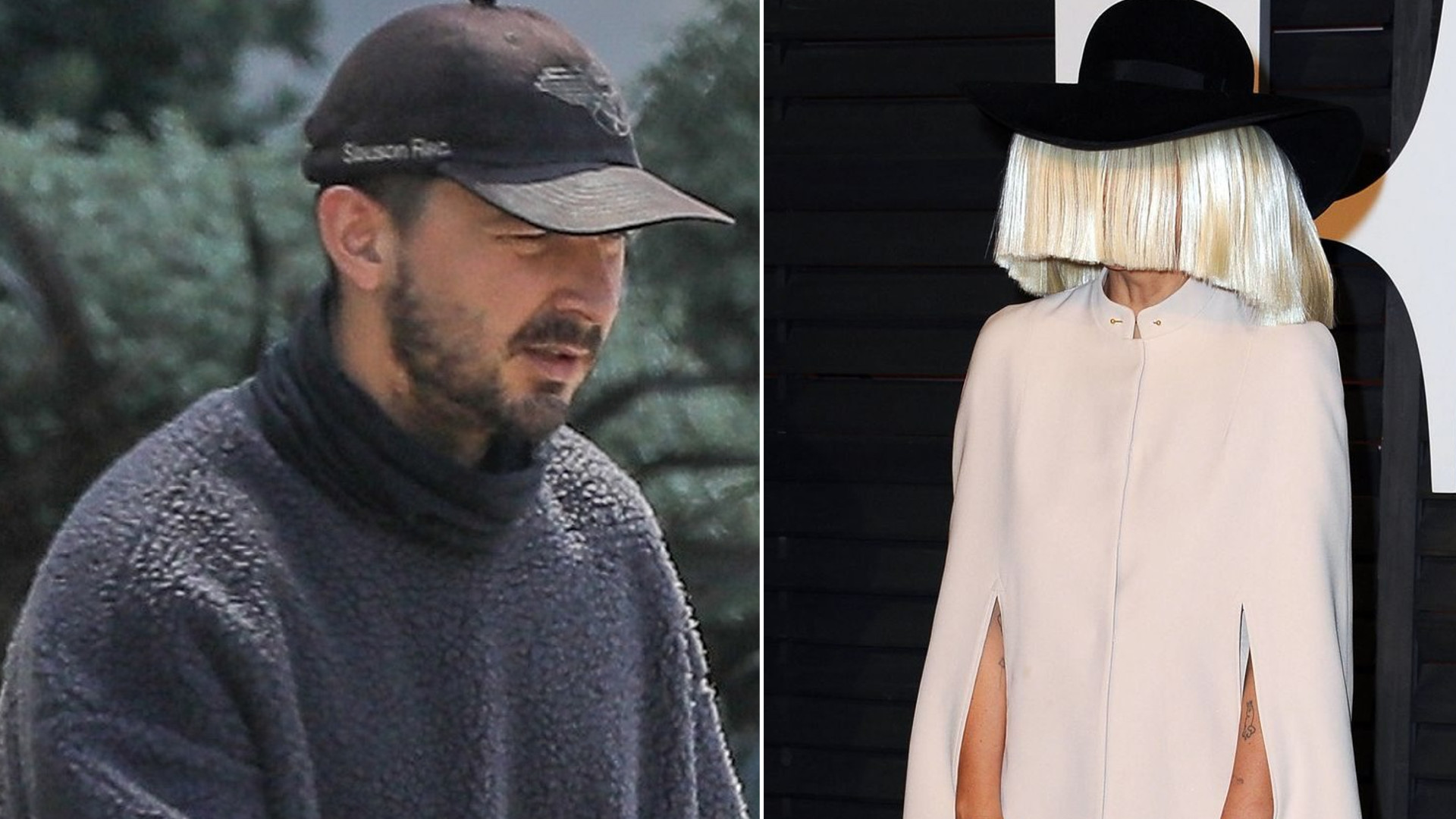 "Piosenkarka Sia demaskuje Shię LaBeouf: ""Patologiczny kłamca"""