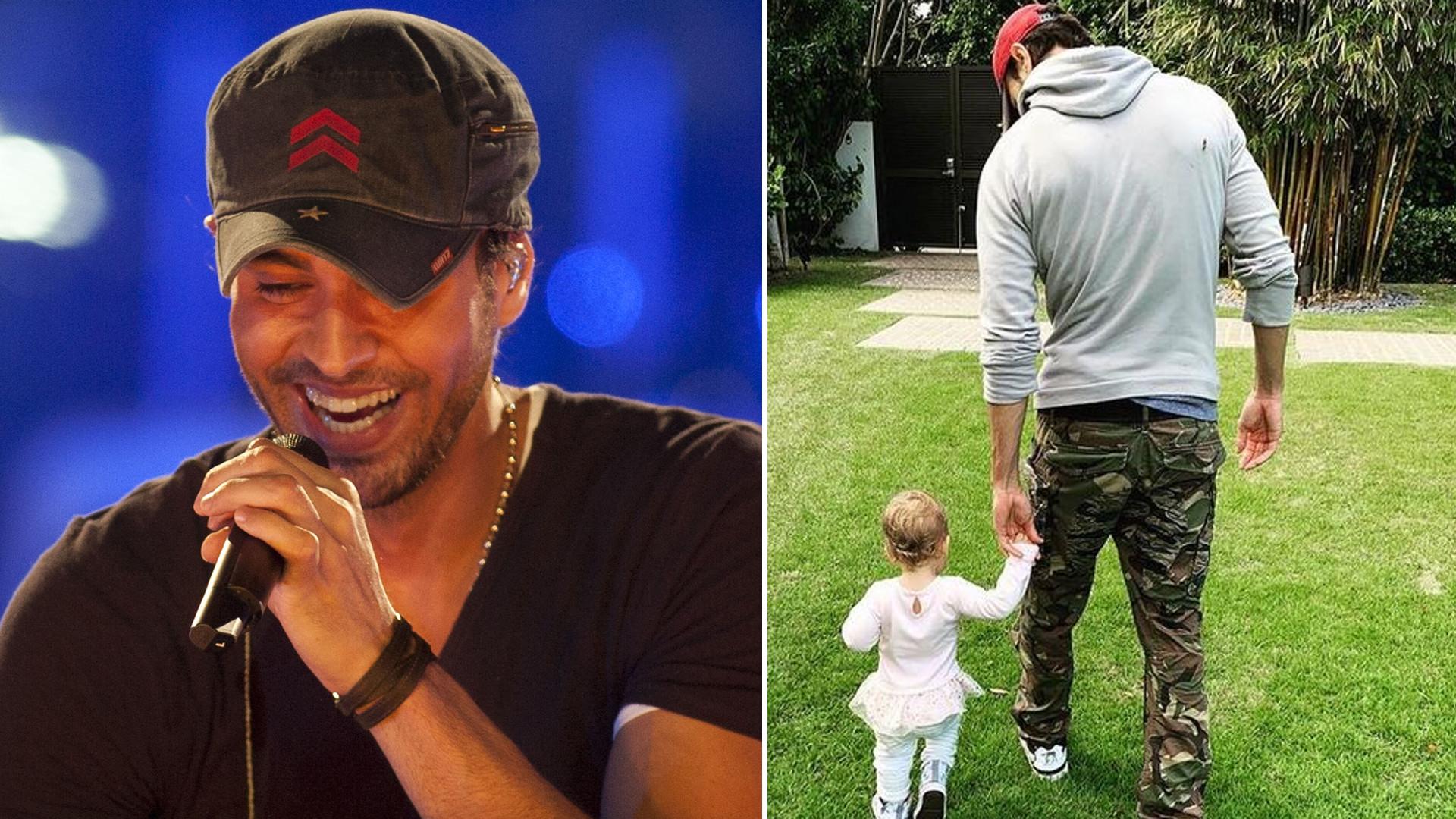 Bliźniaki Enrique Iglesiasa skończyły trzy lata. Anna Kournikova pokazała nowe zdjęcia