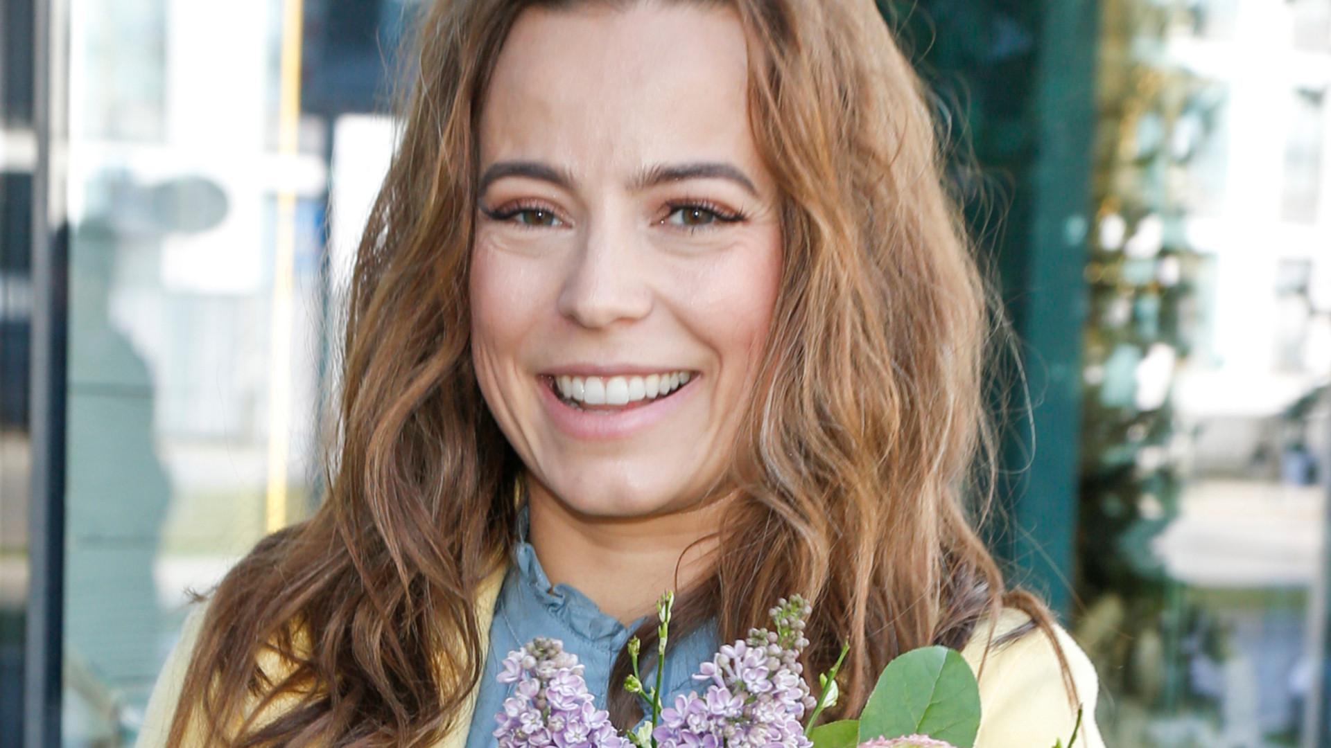 Anna Mucha chwali się NOWYM uśmiechem. Wyprostowała zęby