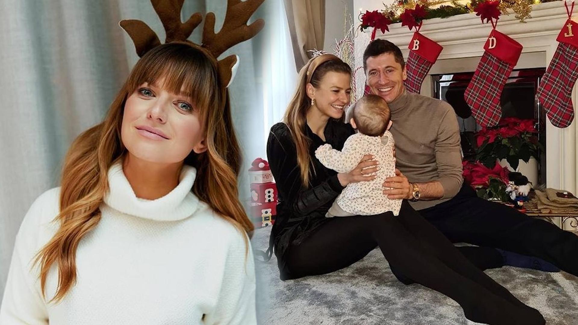 Anna Lewandowska jest w ciąży? Znamy odpowiedź