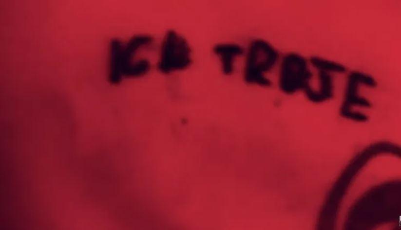 """Teledysk """"Piję wódę i słucham Ich Troje"""", fot. YouTube"""