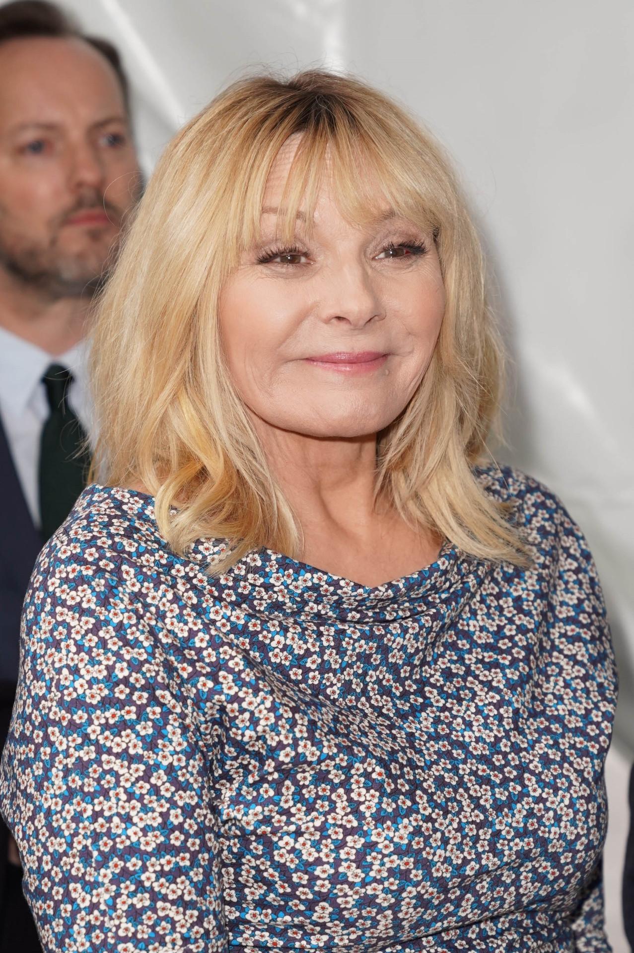 Kim Cattrall, fot. Backgrid UK / Forum