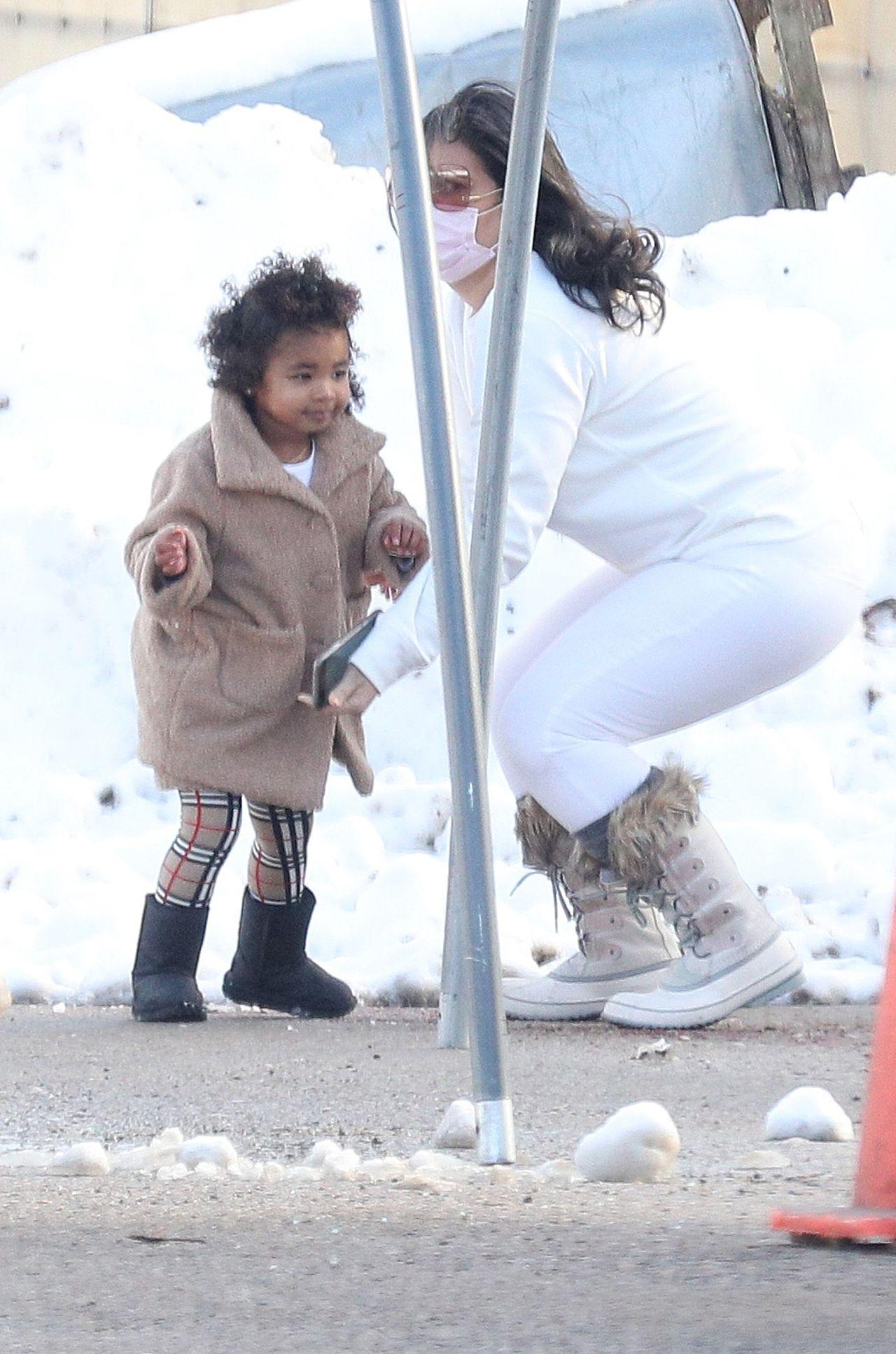 Córka Khloe Kardashian, True
