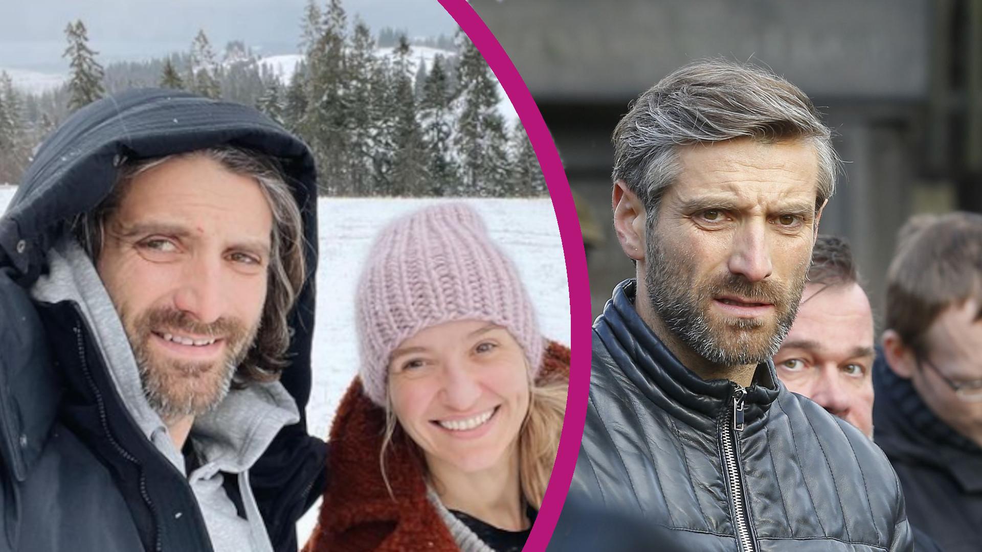 Maciej Dowbor stracił zęba. Koroniewska się tłumaczy
