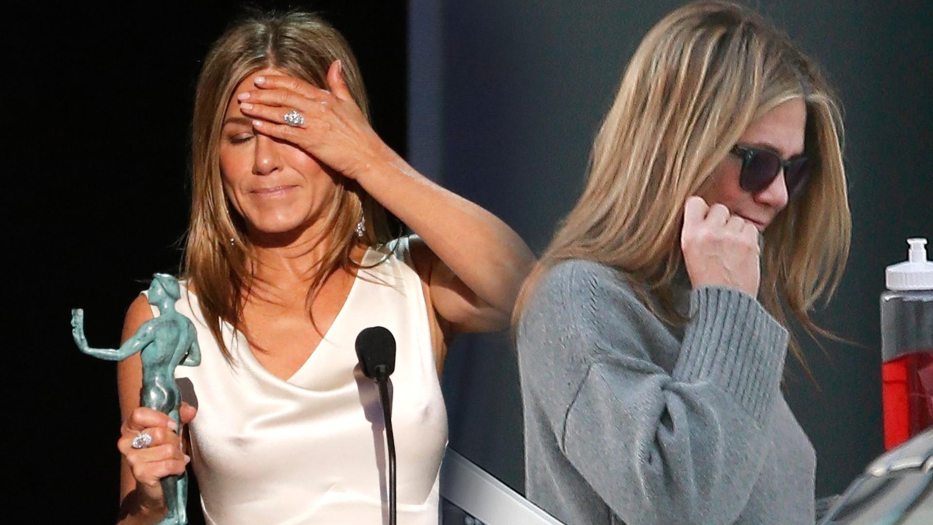 Jennifer Aniston w ogniu KRYTYKI. Poszło o… ozdobę świąteczną