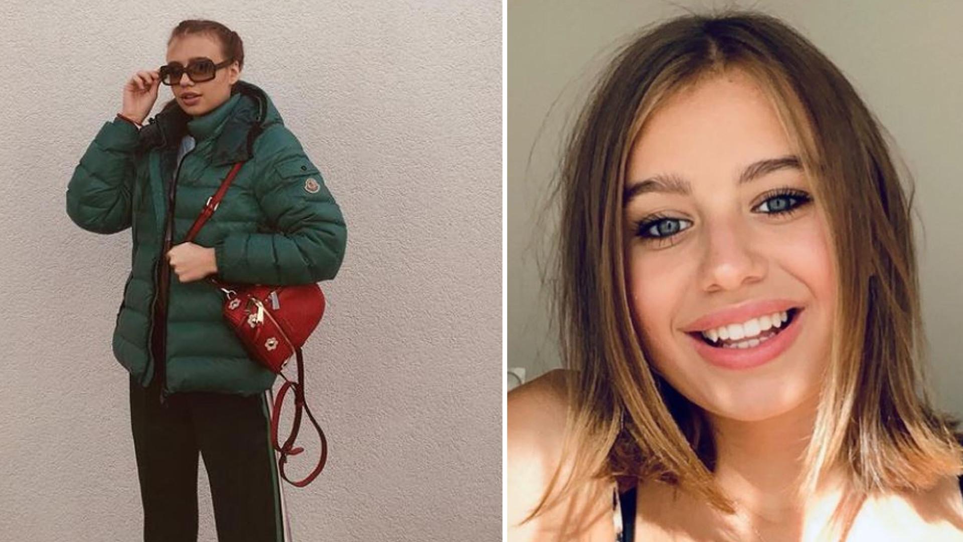 """Stylowa Oliwia Bieniuk szusuje na nartach: """"Witamy w Szwajcarii"""""""