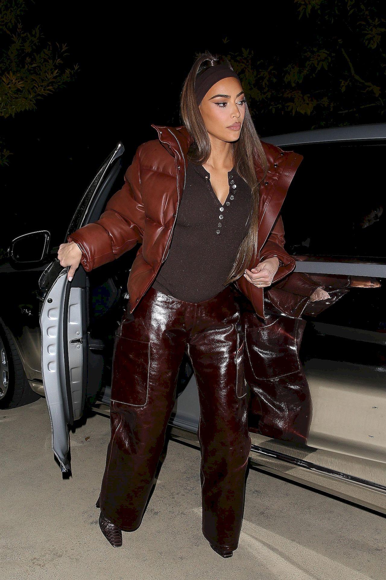 Kim Kardashian nosi obrączkę