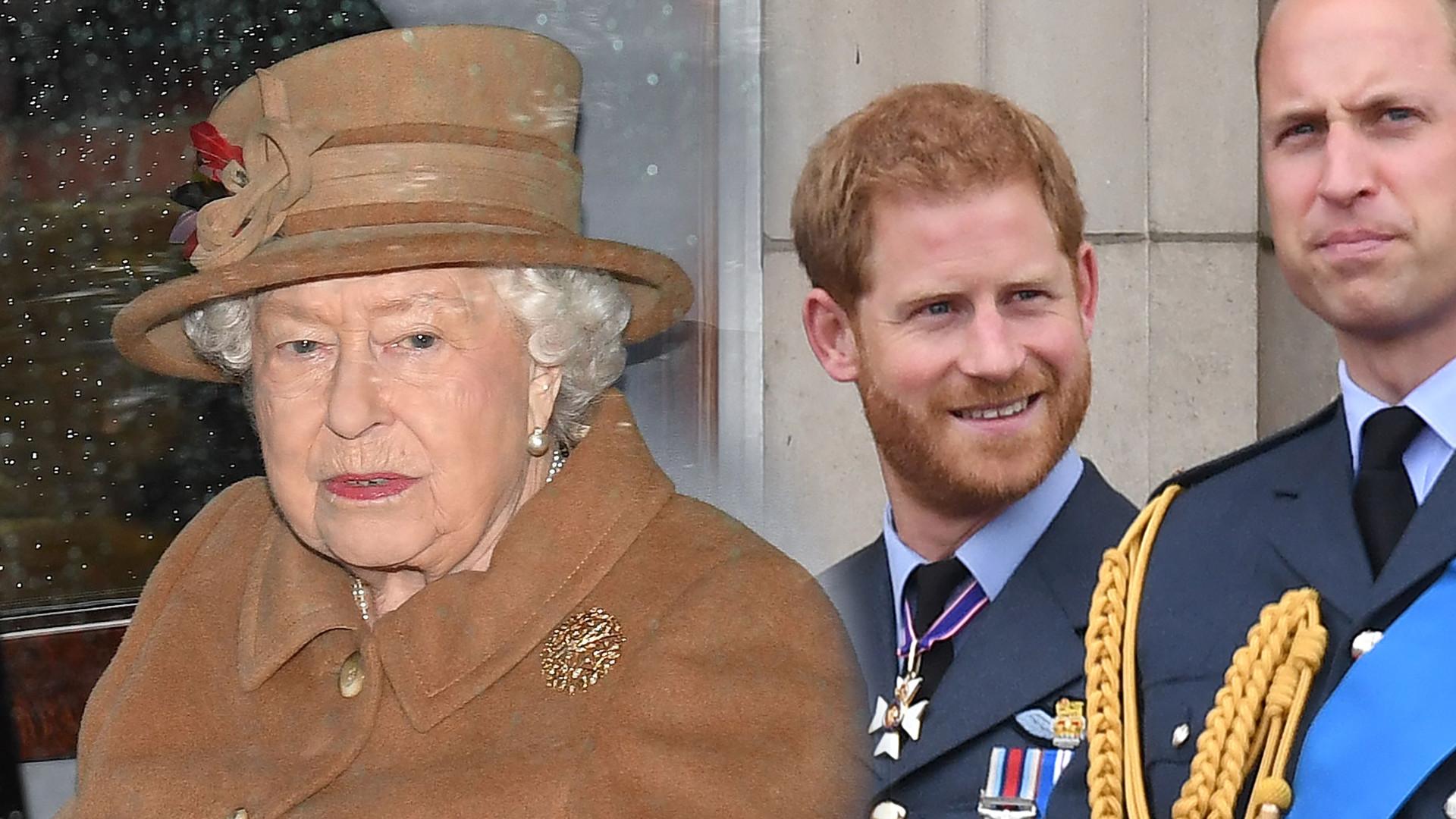 Królowa Elżbieta ma najgorszy kontakt z TYM wnukiem. To duże zaskoczenie
