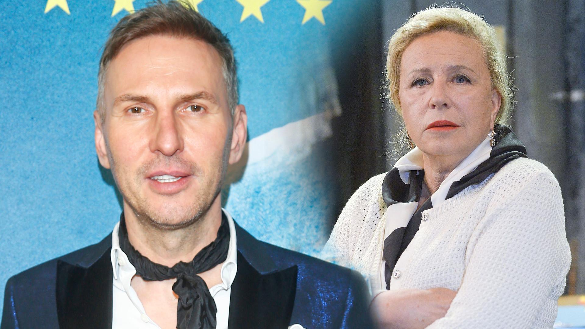 """Krzysztof Gojdź wspiera Krystynę Jandę: """"Dajcie już wreszcie na LUZ"""""""