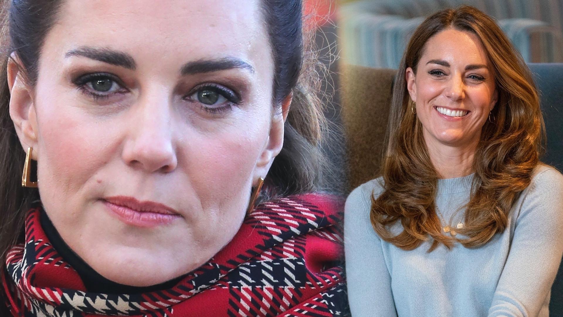 Urodzinowe zdjęcie księżnej Kate w tym roku jest inne niż wszystkie