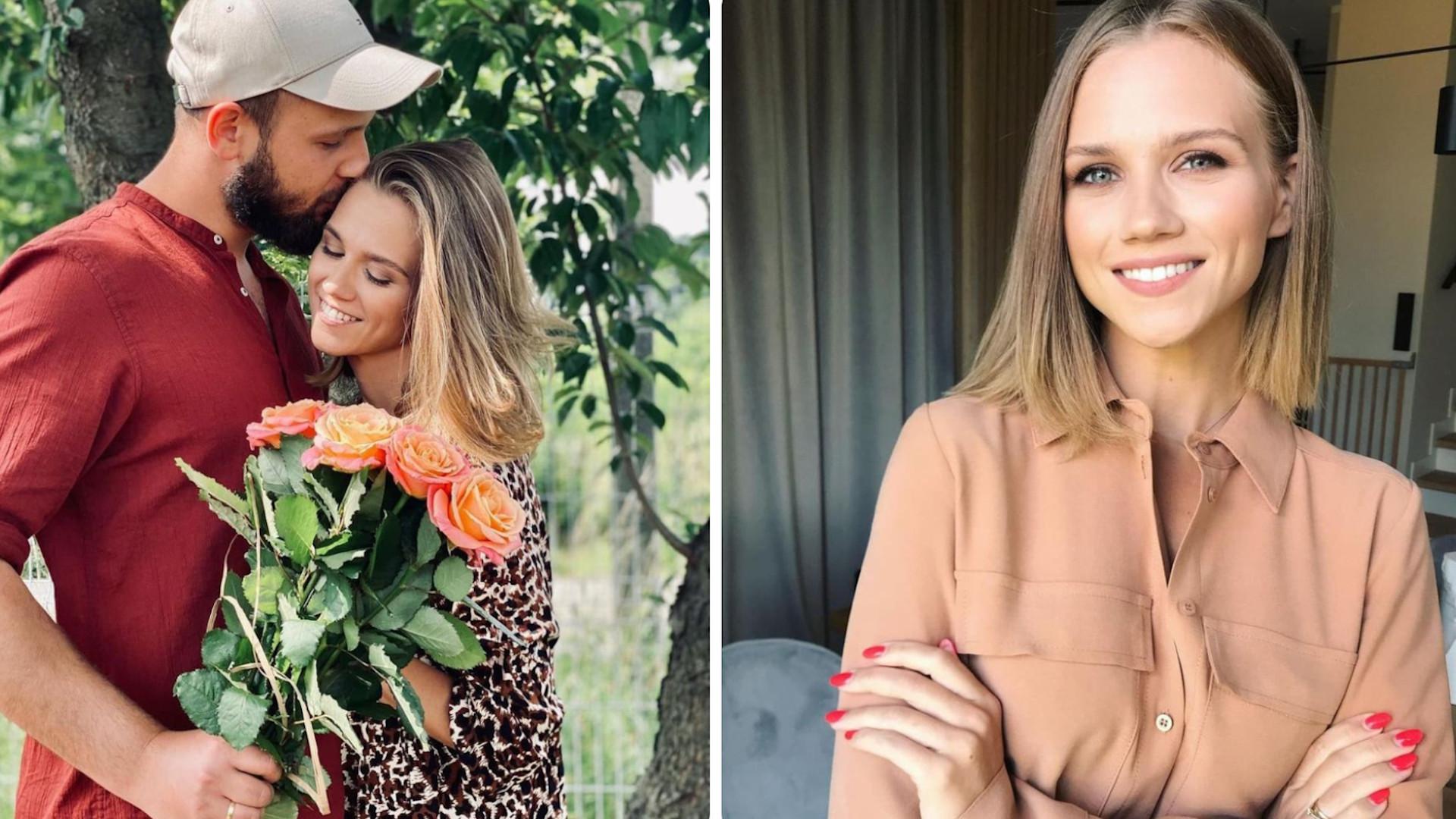 """Agnieszka Kaczorowska wspomina ślub. """"To była magia… jak ze snu"""""""