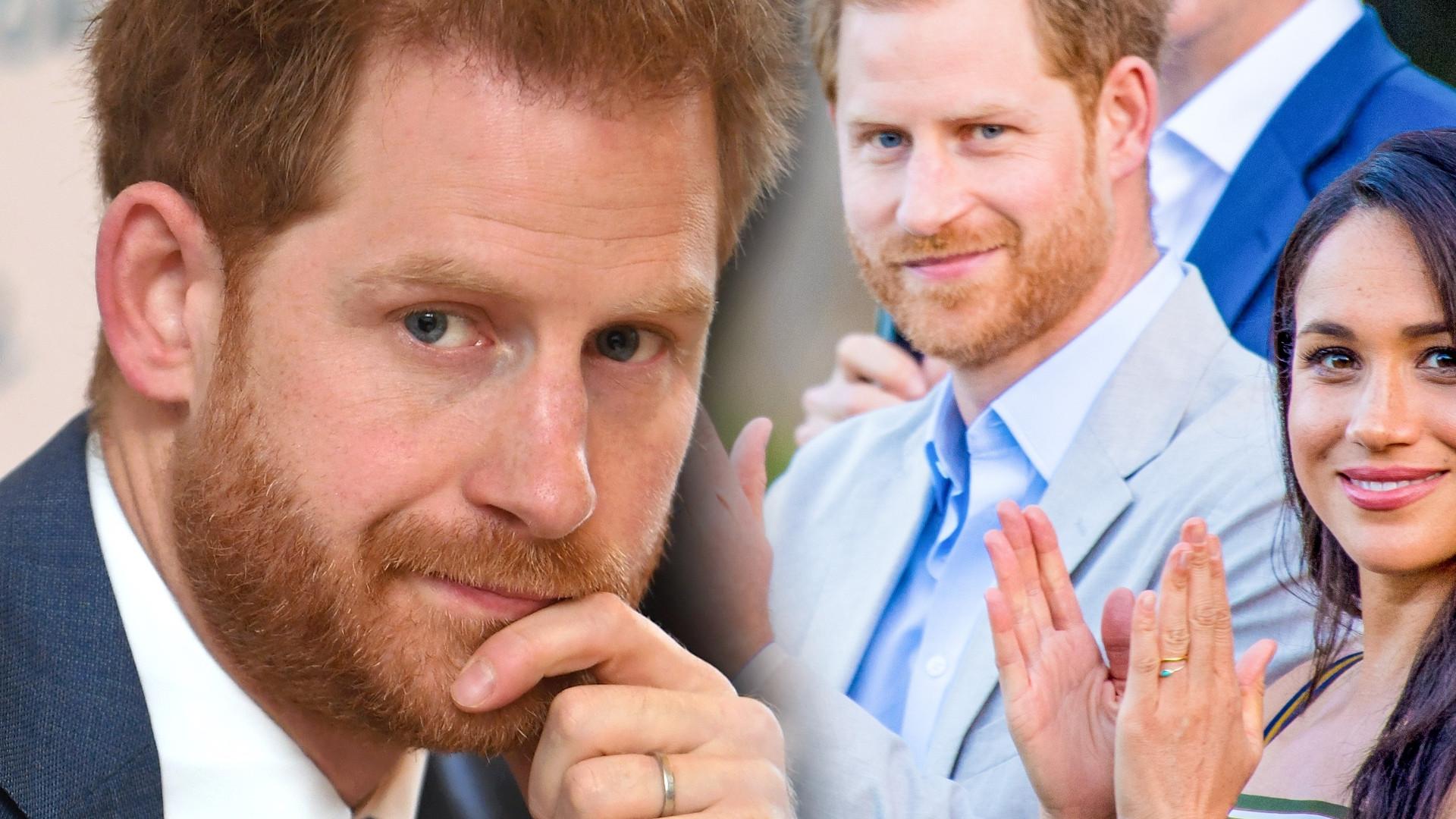 Książę Harry przeszedł metamorfozę i nosi kucyka!