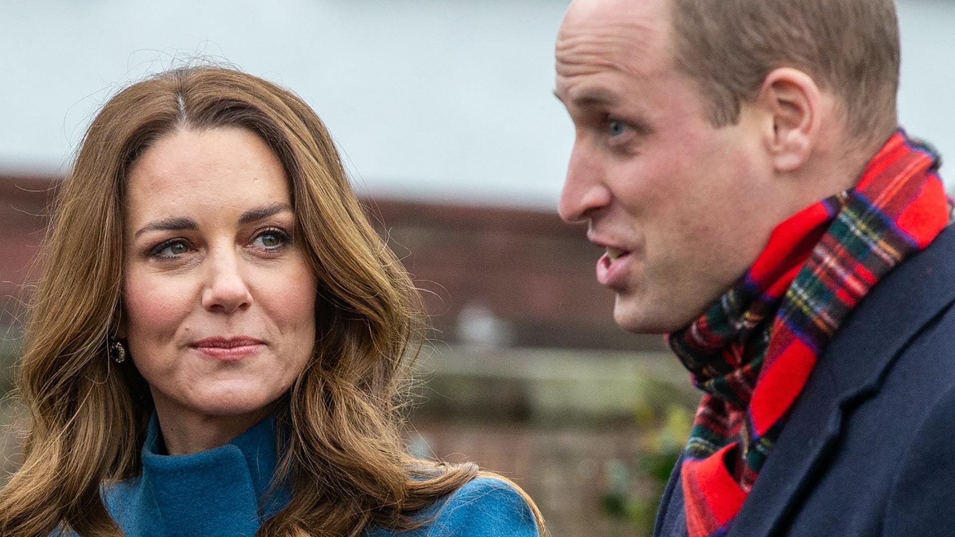 Pałac Kensington wydał OŚWIADCZENIE w sprawie Williama i Kate. Wyciekły e-maile