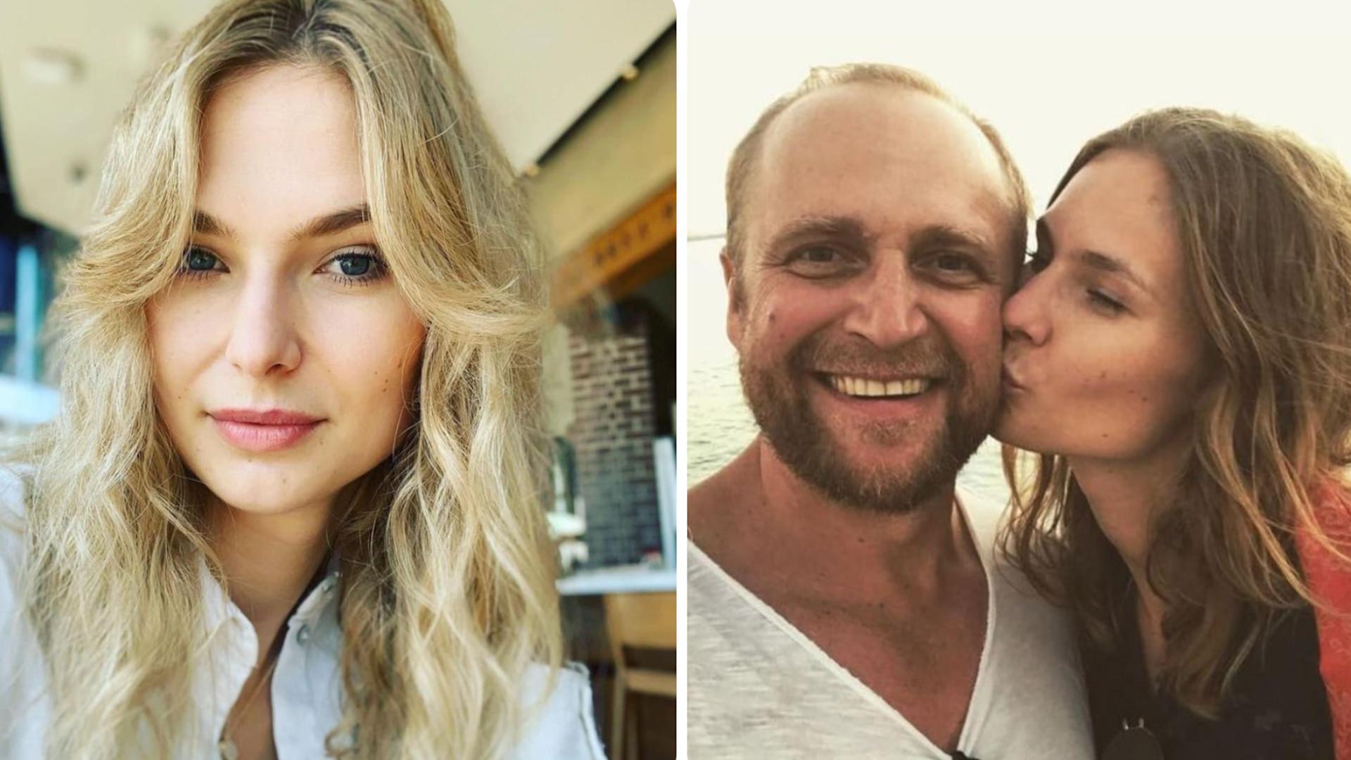Żona Piotra Adamczyka przeszła OPERACJĘ. Dodała zdjęcie ze szpitala