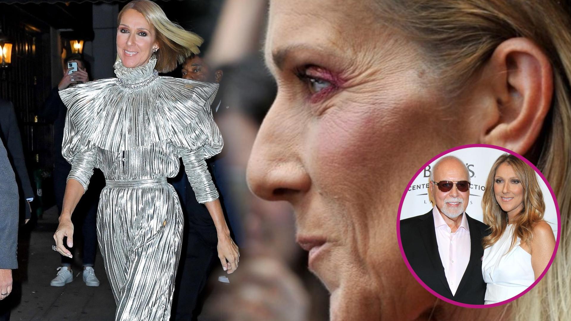 Céline Dion wspomina zmarłego męża w 5. rocznicę śmierci. Zamieściła wzruszający wpis