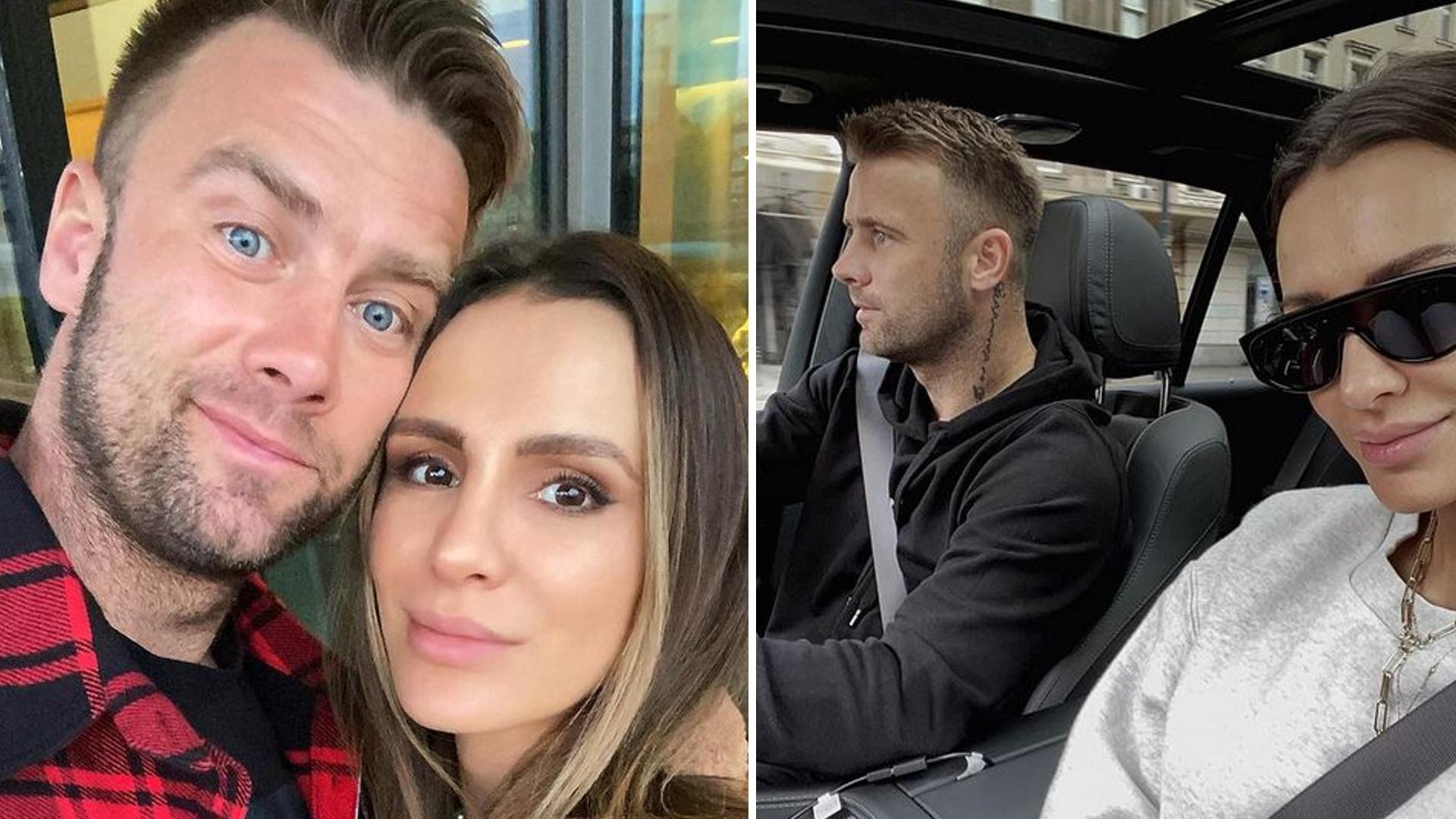 Sara i Artur Boruc pokazali zdjęcia z randki w Dubaju. Ich stylizacje robią wrażenie!