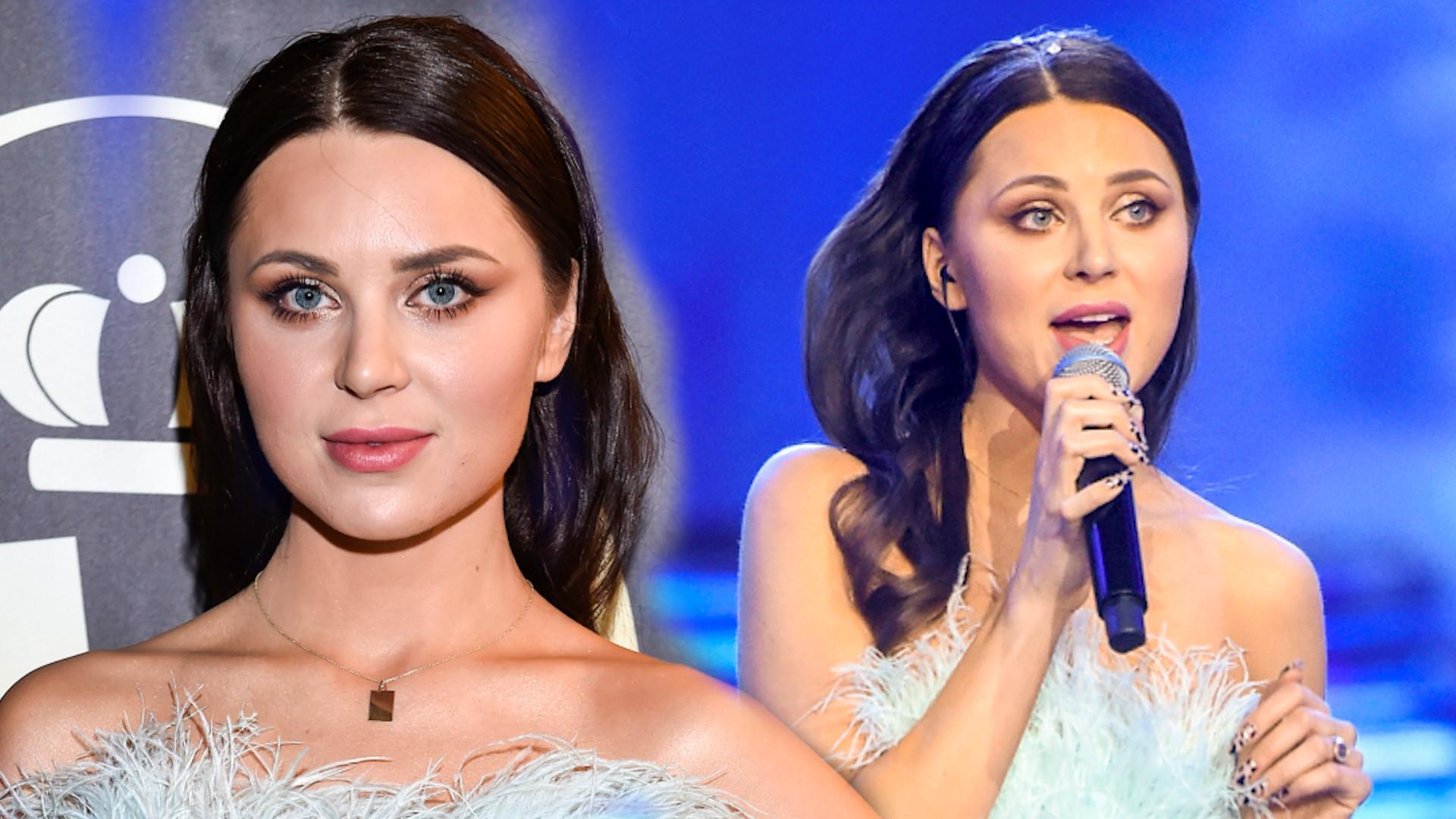 Wpadka Moniki Lewczuk podczas Miss Polski. Rozmawialiśmy z nią po występie (WIDEO)